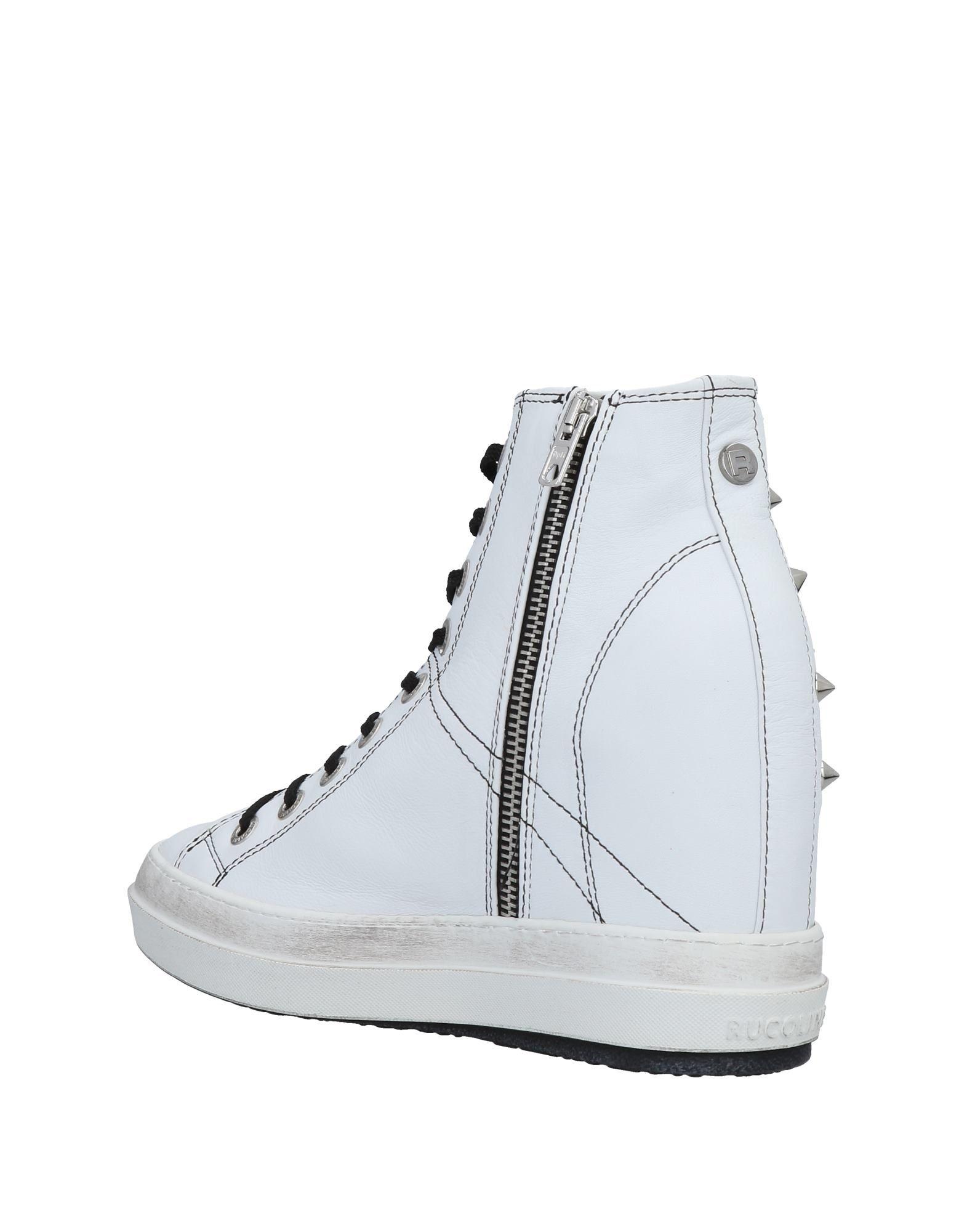 Ruco  Line Sneakers Damen  Ruco 11223331KRGut aussehende strapazierfähige Schuhe af3b92