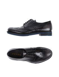 Zapatos Prada Hombre