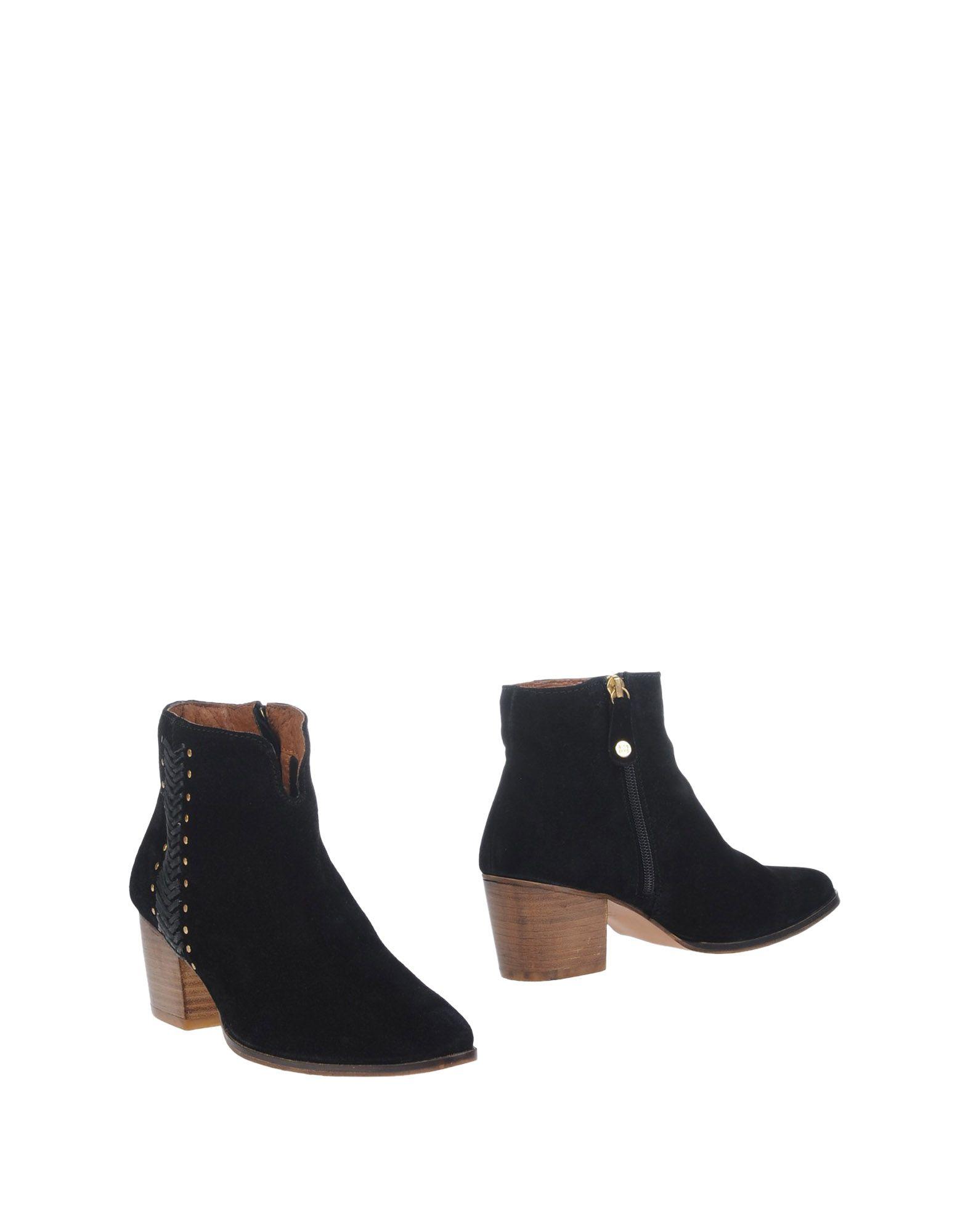 Gioseppo Stiefelette Damen  11223408DI Gute Qualität beliebte Schuhe
