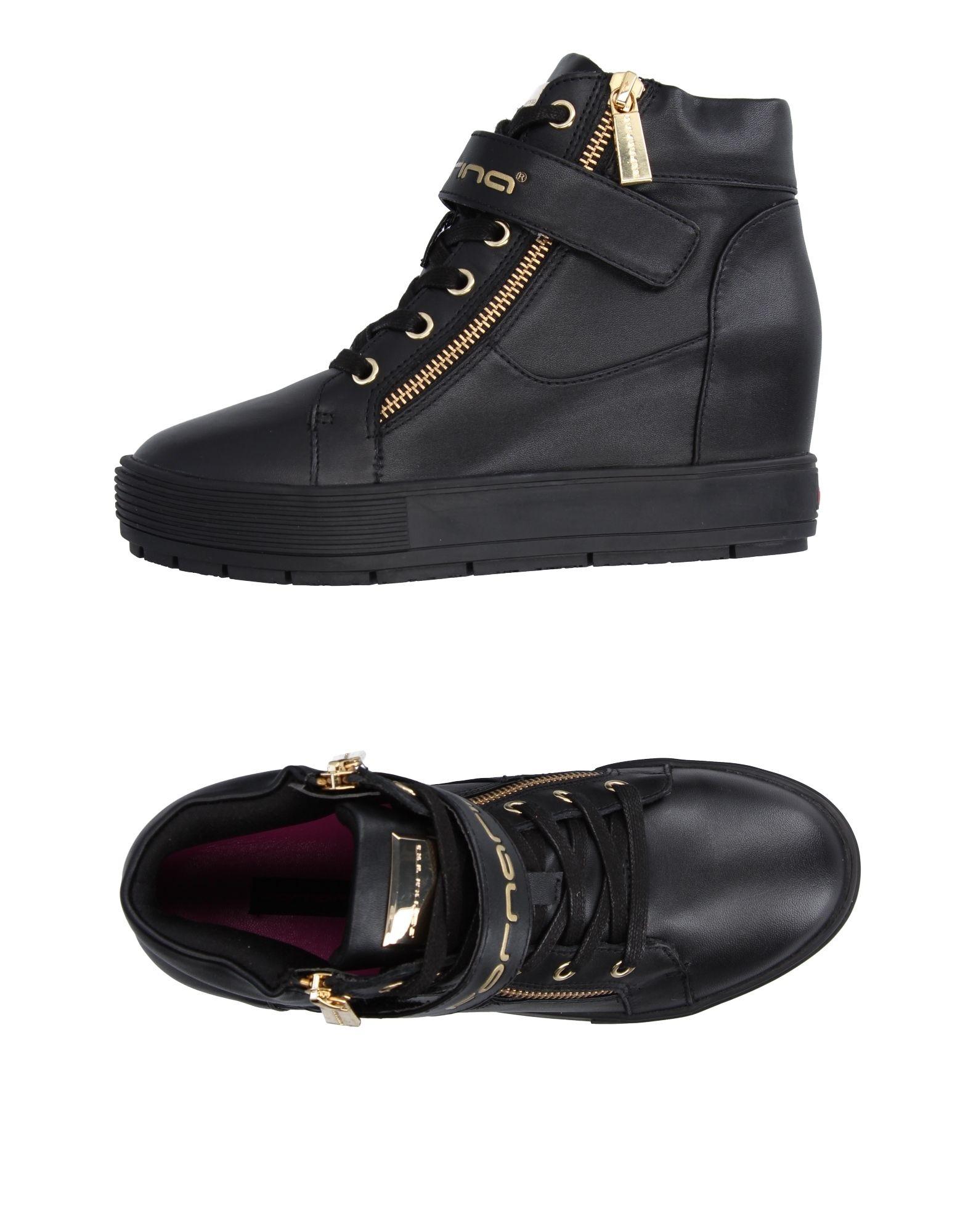 Sneakers Fornarina Donna - 11223494SA Scarpe economiche e buone