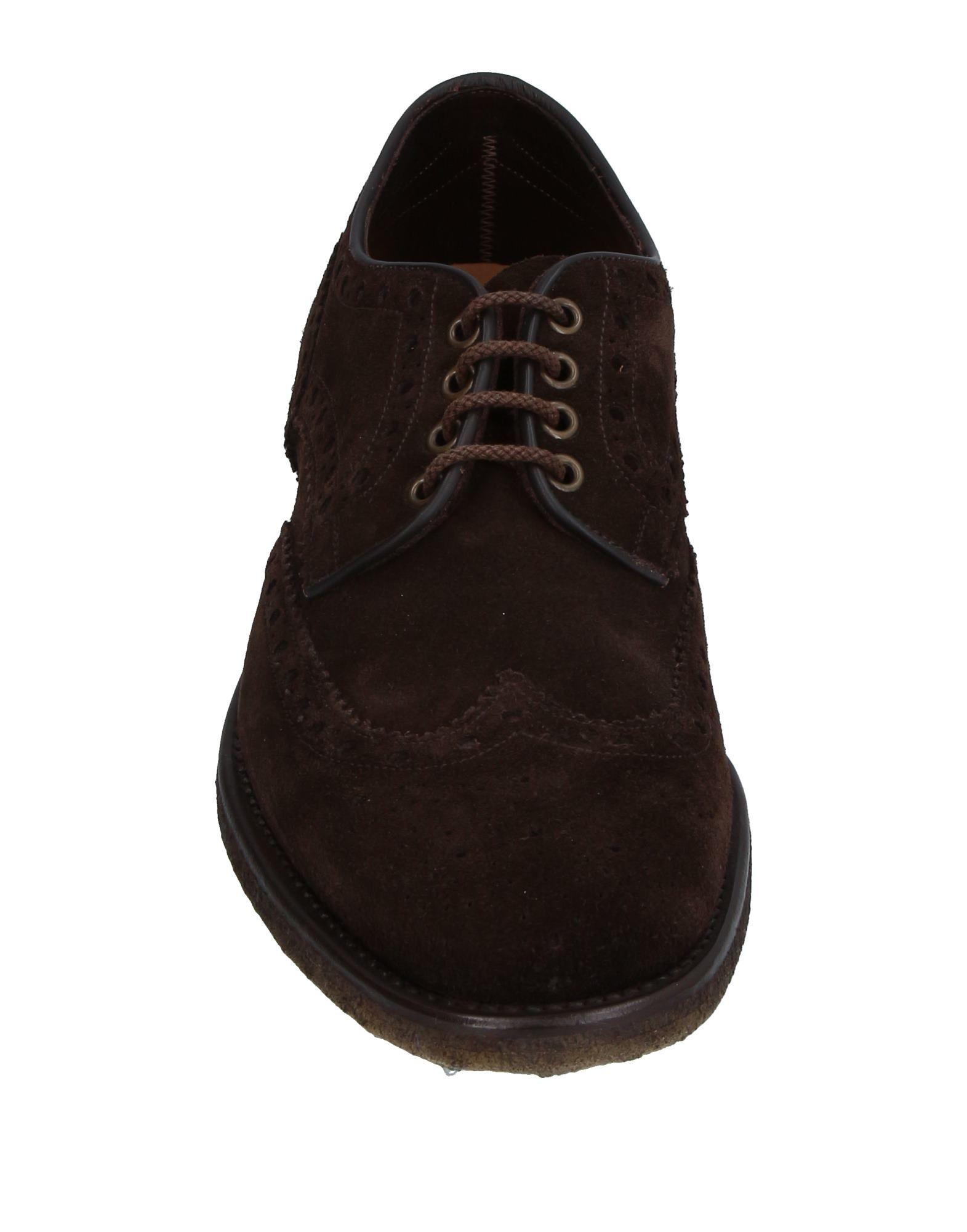 Chaussures À Lacets Regain Homme - Chaussures À Lacets Regain sur