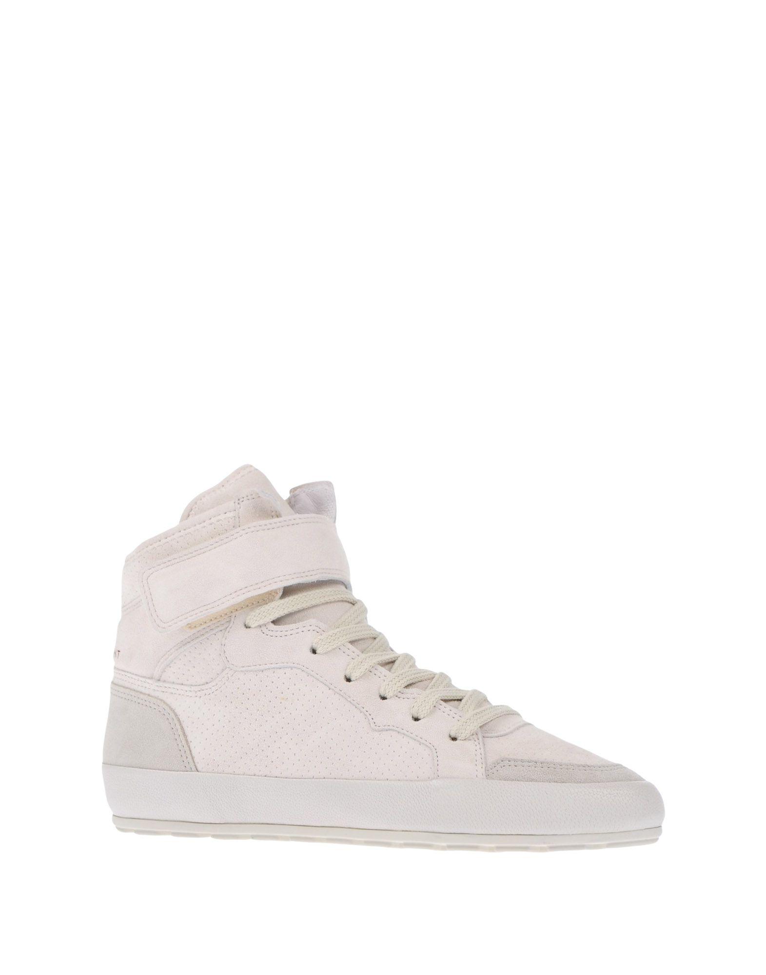 Isabel Marant Étoile Damen Sneakers Damen Étoile  11223497FG Neue Schuhe a0fe53