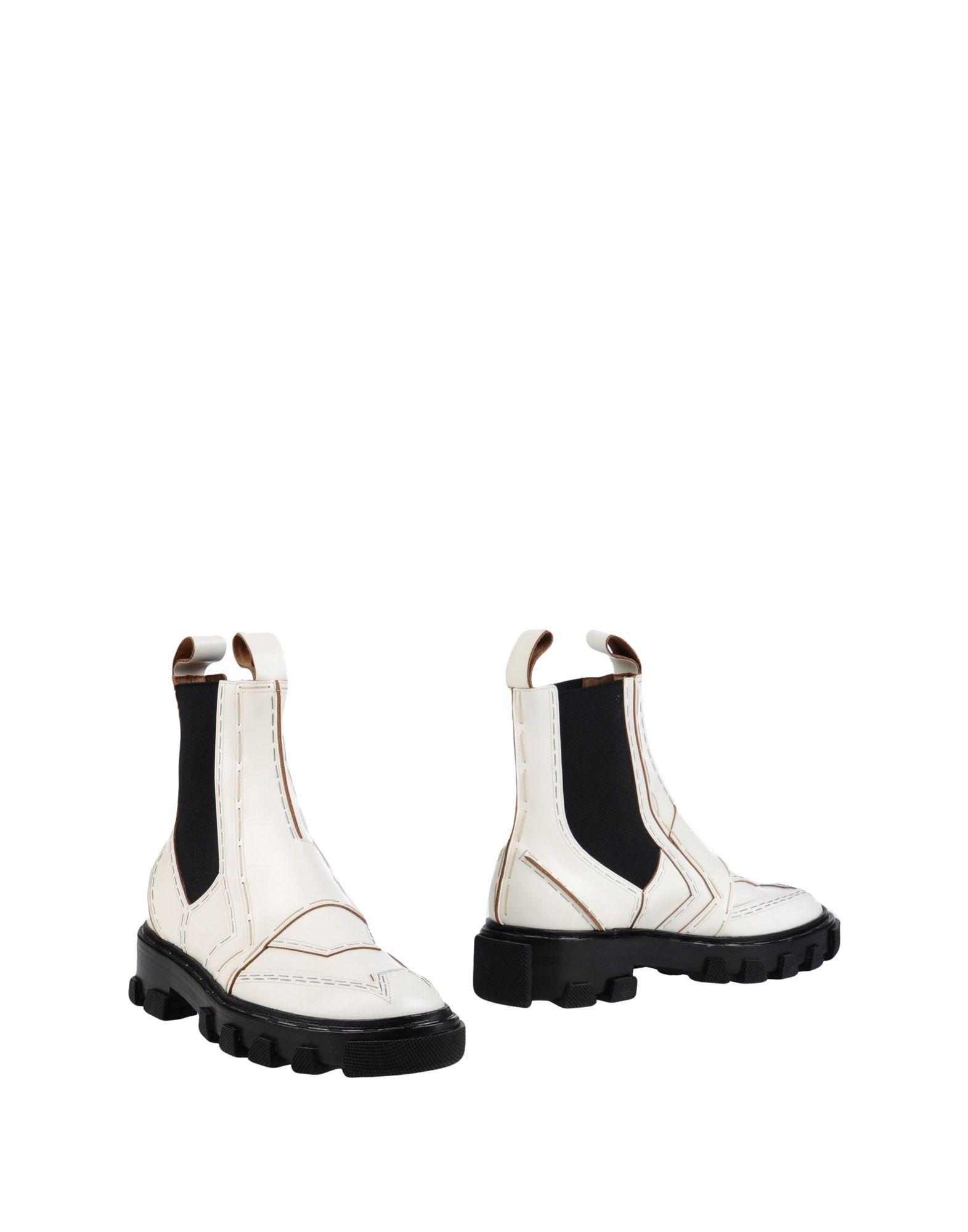 Balenciaga Stiefelette Damen  11223517GSGünstige gut aussehende Schuhe