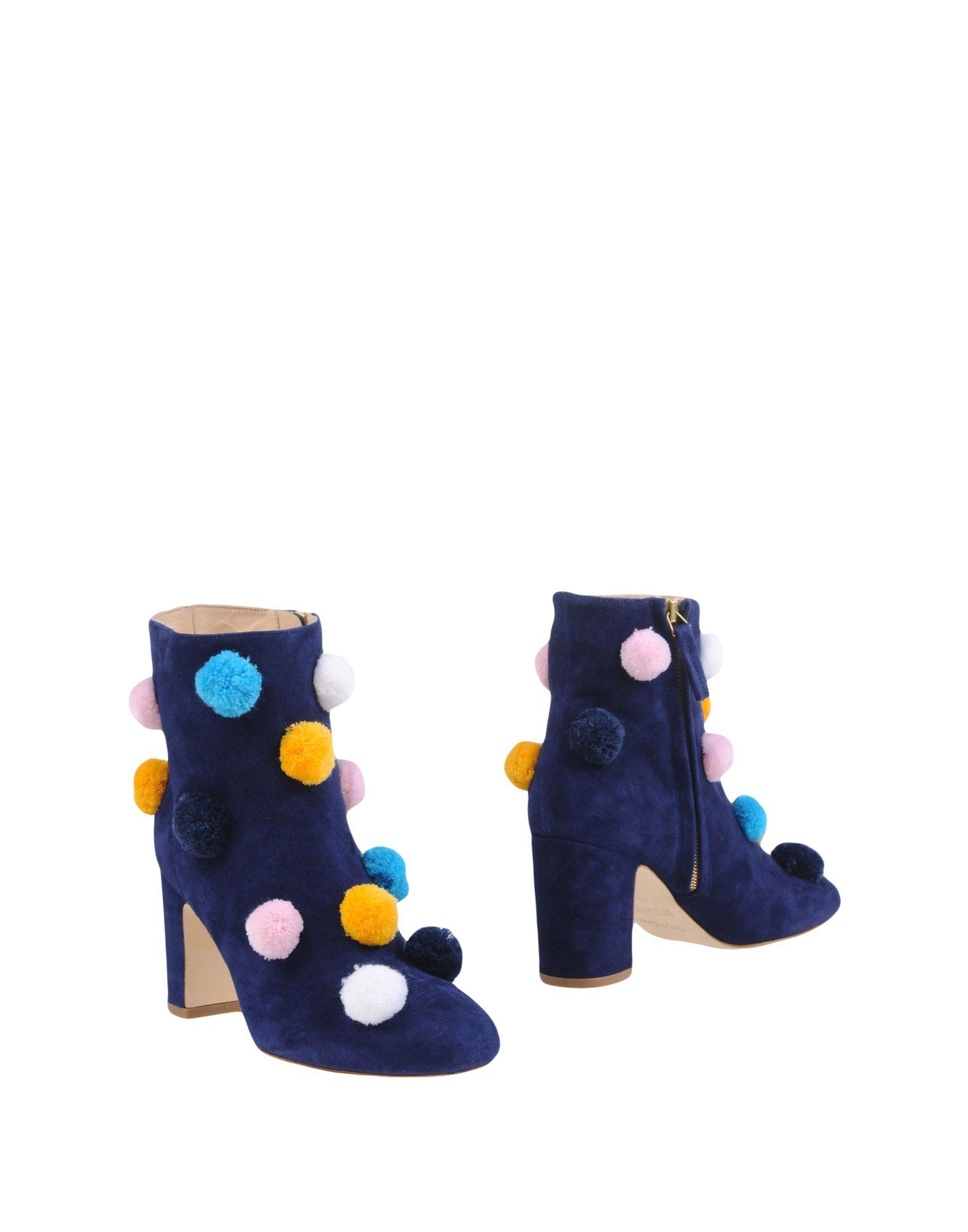 Stilvolle billige Stiefelette Schuhe Polly Plume Stiefelette billige Damen  11223535AV 69bd71