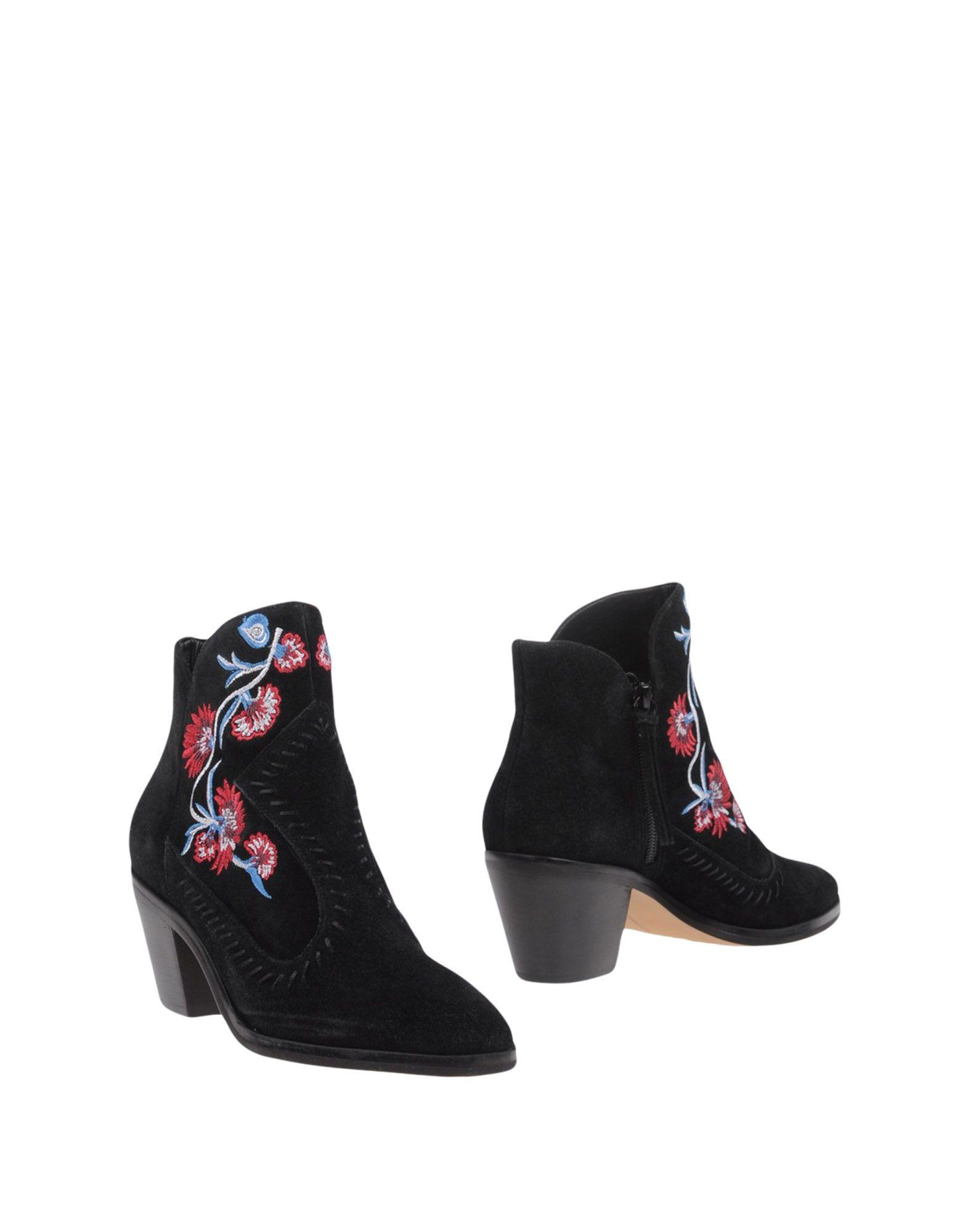 Stilvolle Stiefelette billige Schuhe Rebecca Minkoff Stiefelette Stilvolle Damen  11223558TT 1c696c