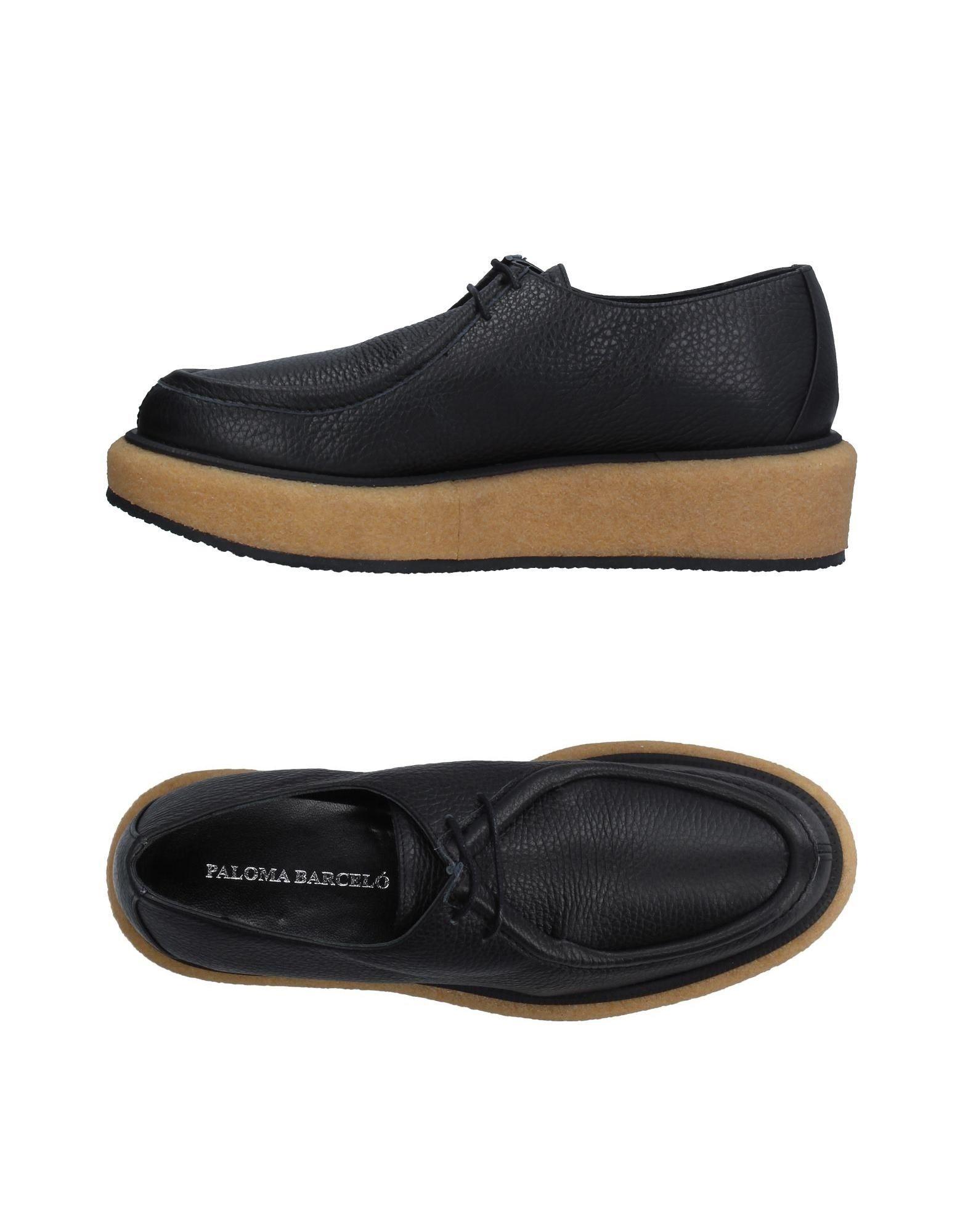 Paloma Barceló Schnürschuhe Damen  11223560AB Gute Qualität beliebte Schuhe