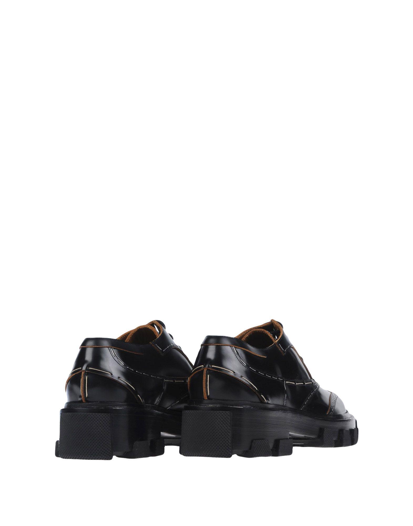 Balenciaga Schnürschuhe Damen    11223635KN Heiße Schuhe 0bf71c