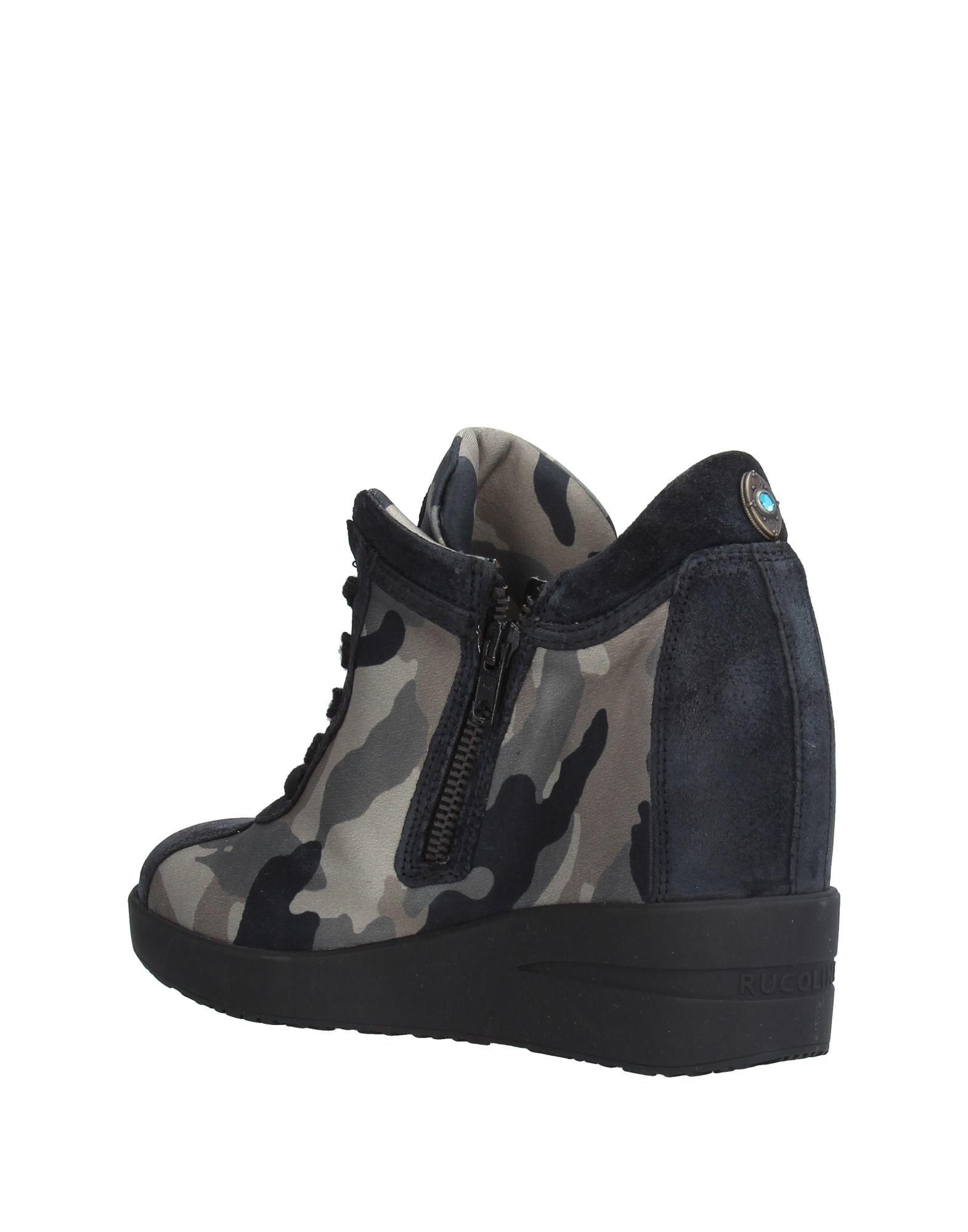 Ruco Line Sneakers Damen  11223640ES Neue Schuhe