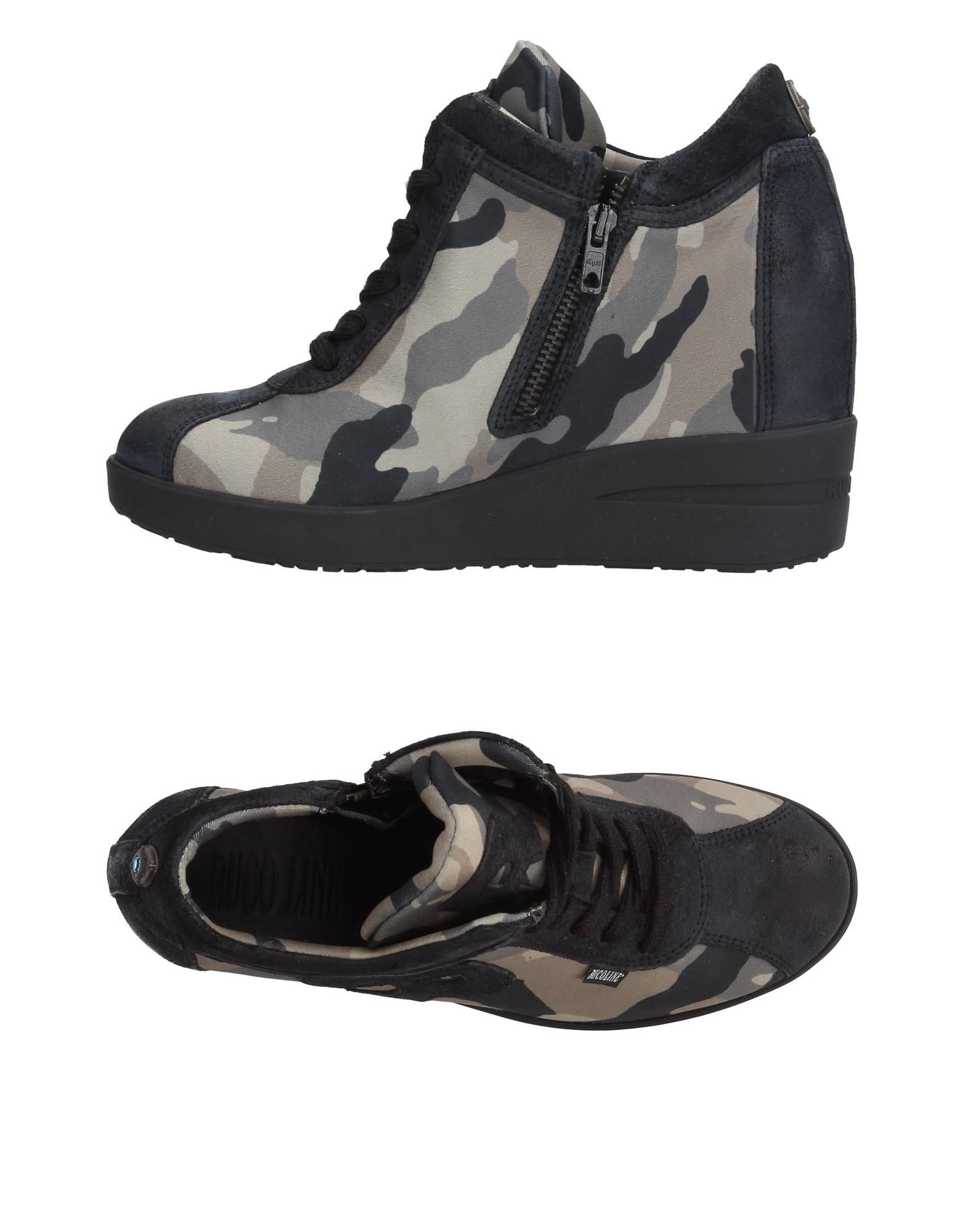 Sneakers Ruco Line Donna - 11223640ES