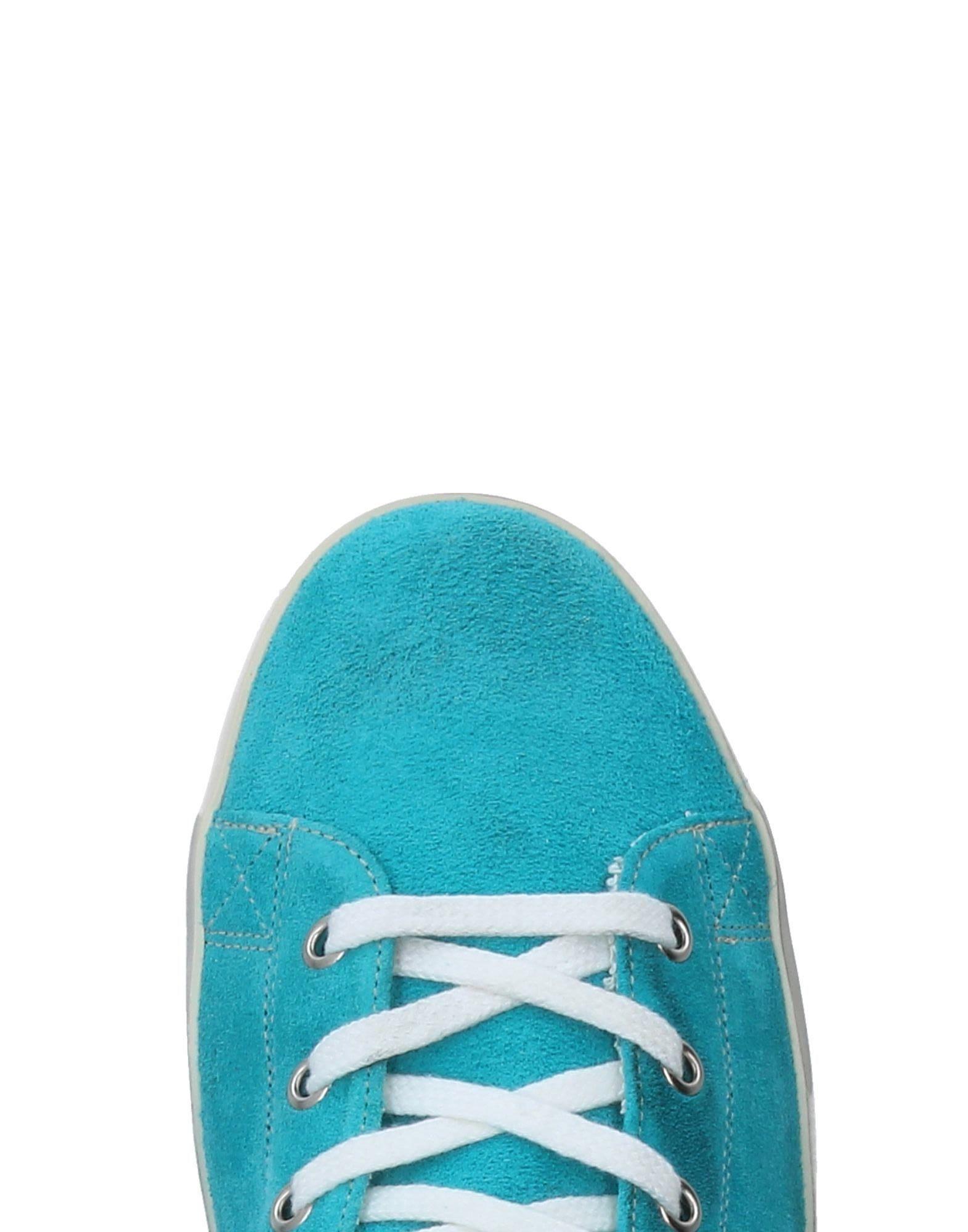 Gut um billige Damen Schuhe zu tragenLeather Crown Sneakers Damen billige  11223642EE d4a1d5