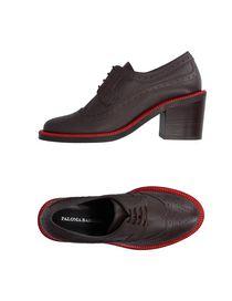 CALZADO - Zapatos de cordones Ixos V3rwU1