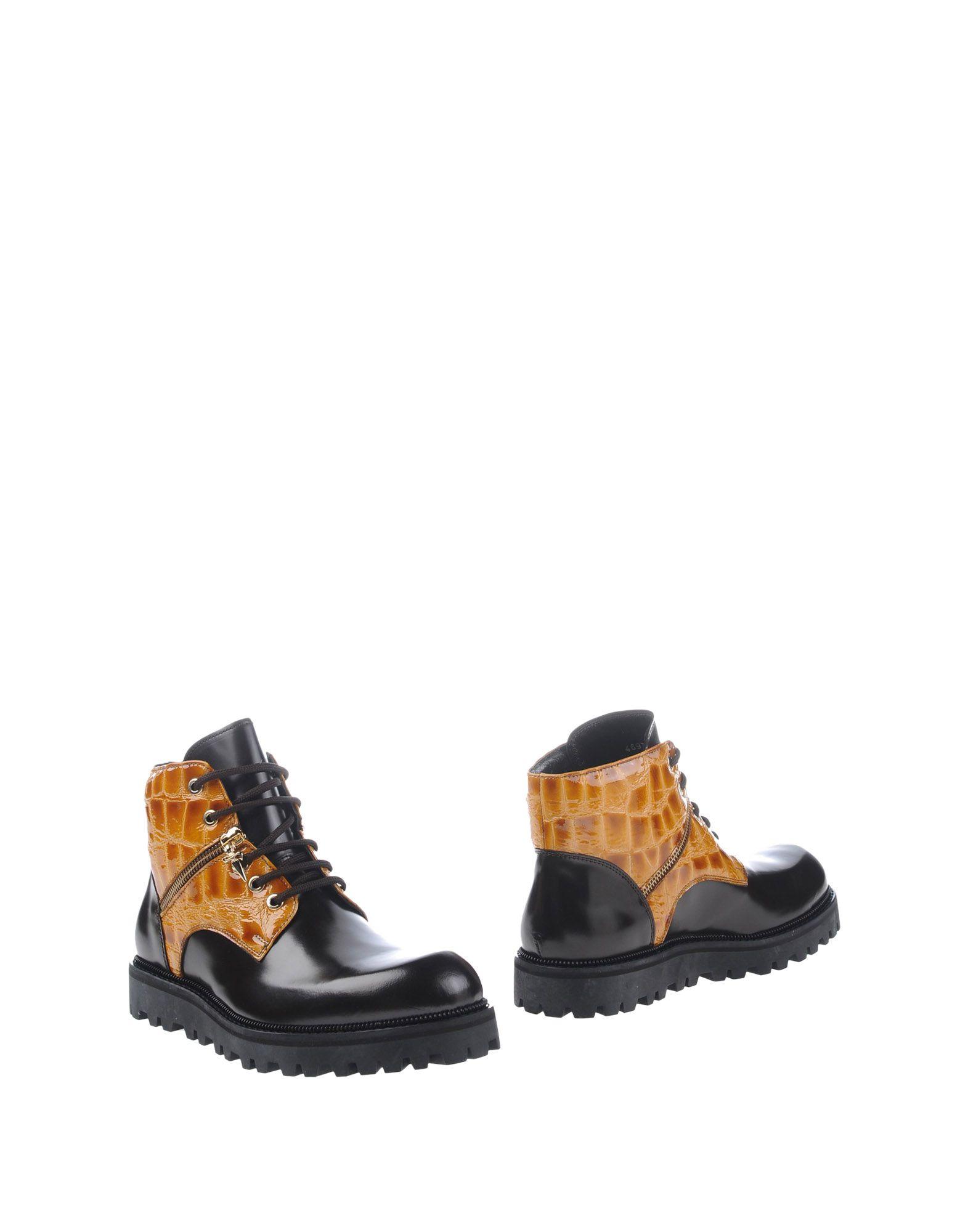 Cesare Paciotti Stiefelette Herren  11223676DN Gute Qualität beliebte Schuhe