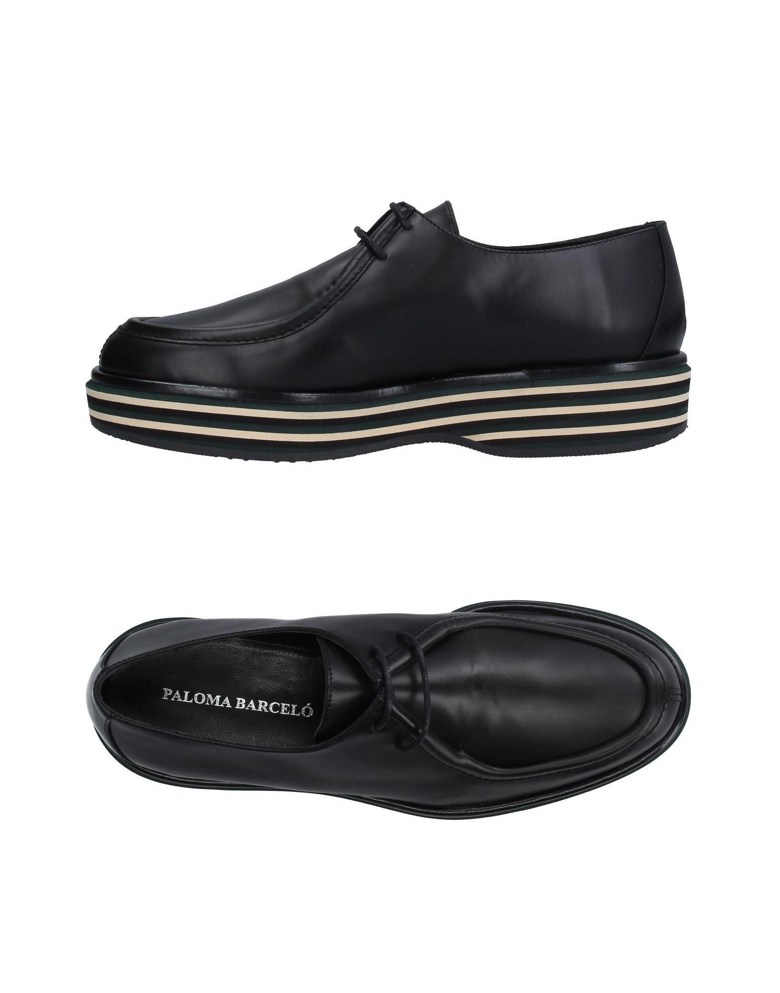 Paloma Barceló Schnürschuhe Damen  11223689TE Gute Qualität beliebte Schuhe