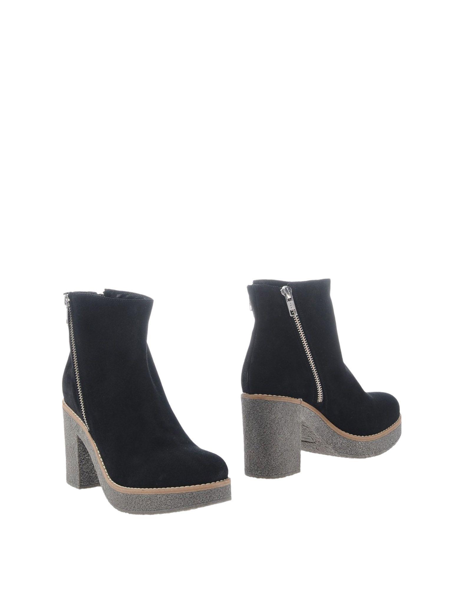 Gut um billige Schuhe zu tragenStele Stiefelette Damen  11223764HJ