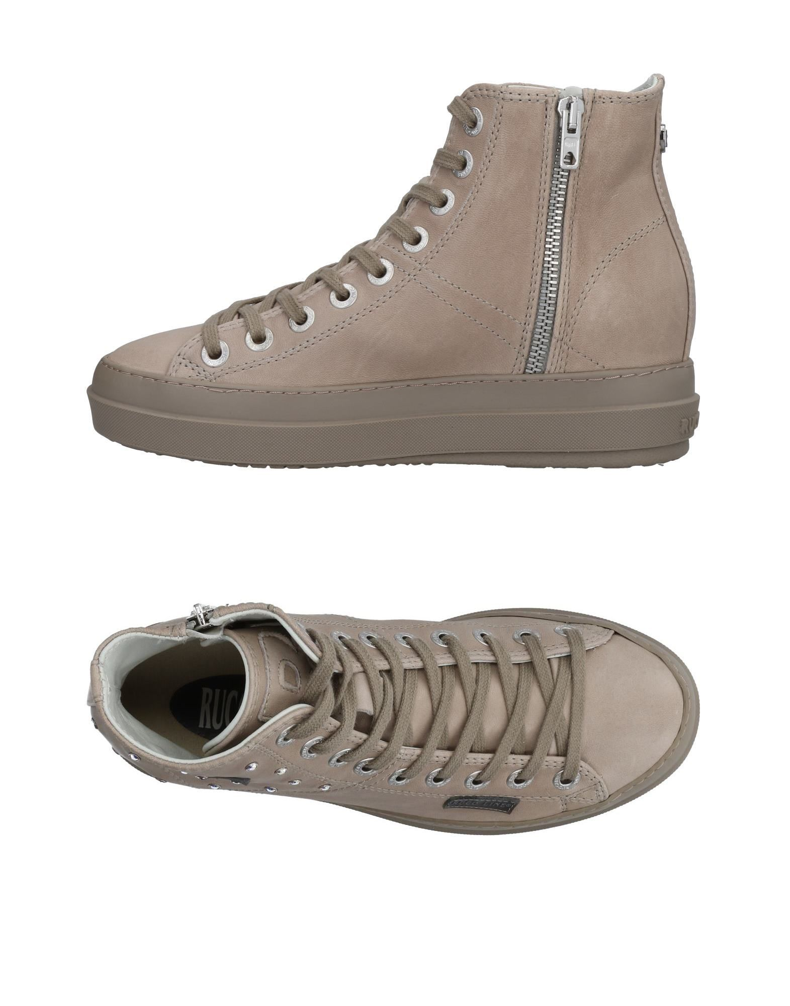 Sneakers Ruco Ruco Sneakers Line Donna - 11223792PW a572bb