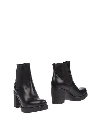 Zapatos de hombre y mujer mujer mujer de promoción por tiempo limitado Botas Chelsea Stele Mujer - Botas Chelsea Stele - 11223850JA Negro 81d9d6