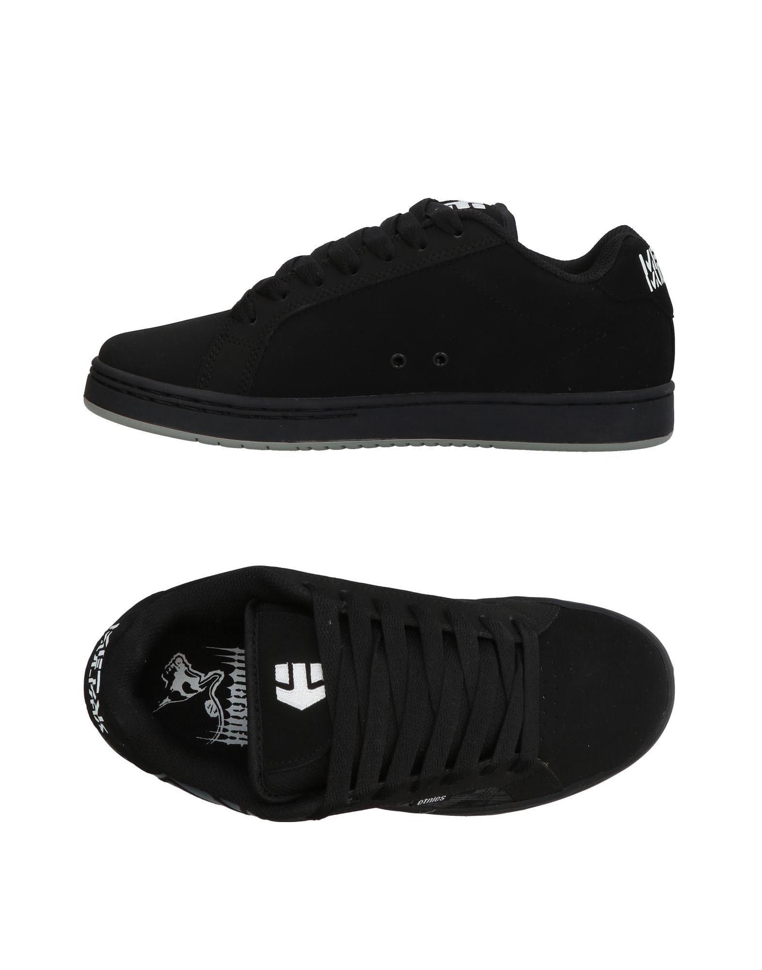 Rabatt Etnies echte Schuhe Etnies Rabatt Sneakers Herren  11223866JK 013efd