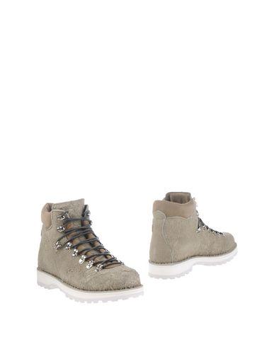 Zapatos con descuento - Botín Diemme Hombre - Botines Diemme - descuento 11223902BG Negro 2fb511