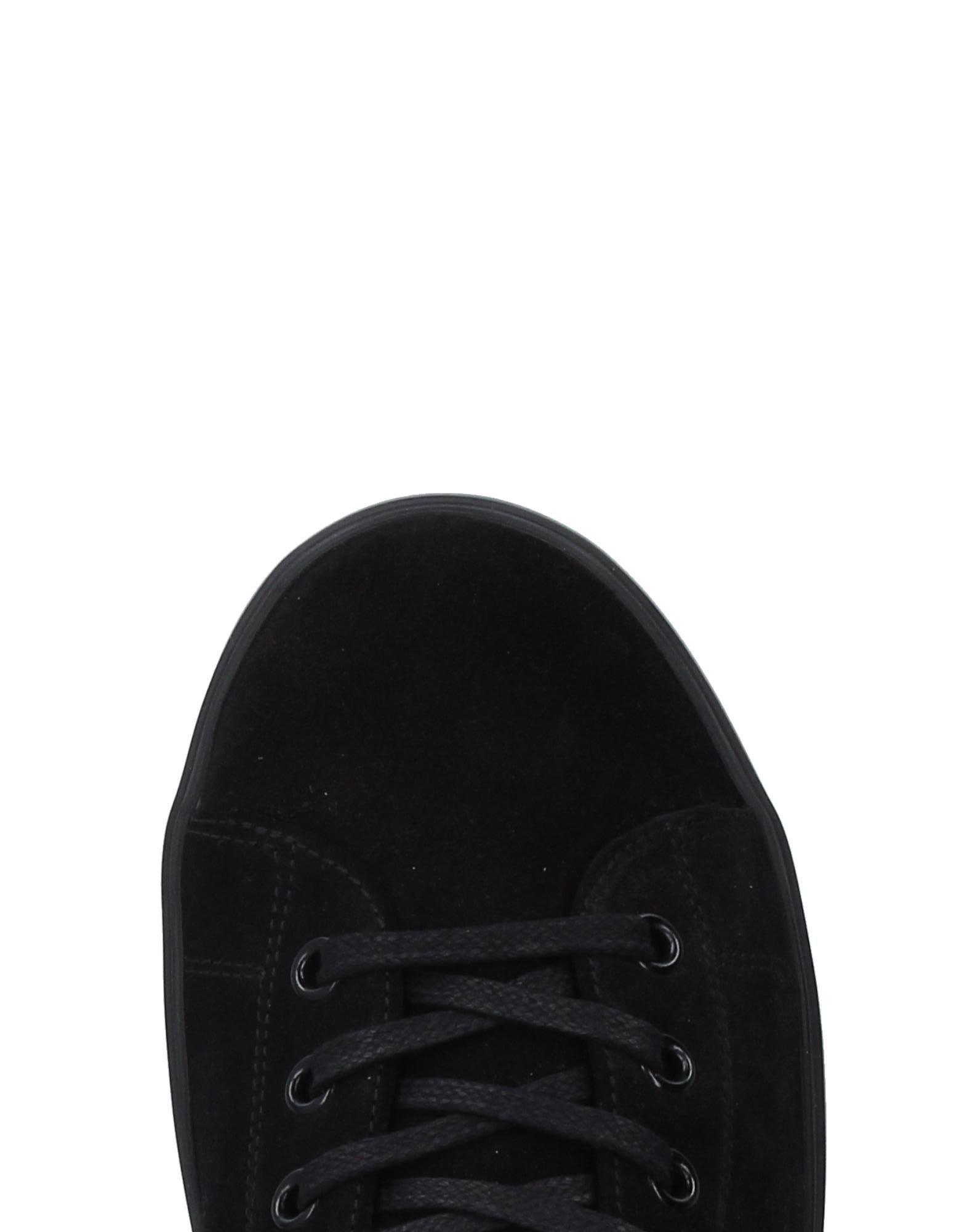 Leather 11223913TJ Crown Sneakers Damen  11223913TJ Leather Neue Schuhe 3cb9c4
