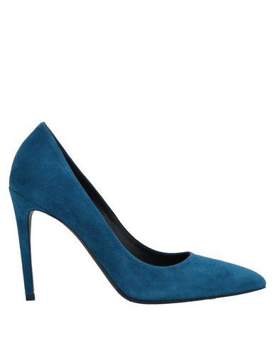 Zapatos cómodos y versátiles Zapato De Salón Schutz Mujer - Salones Schutz- 11418781HD Verde petróleo