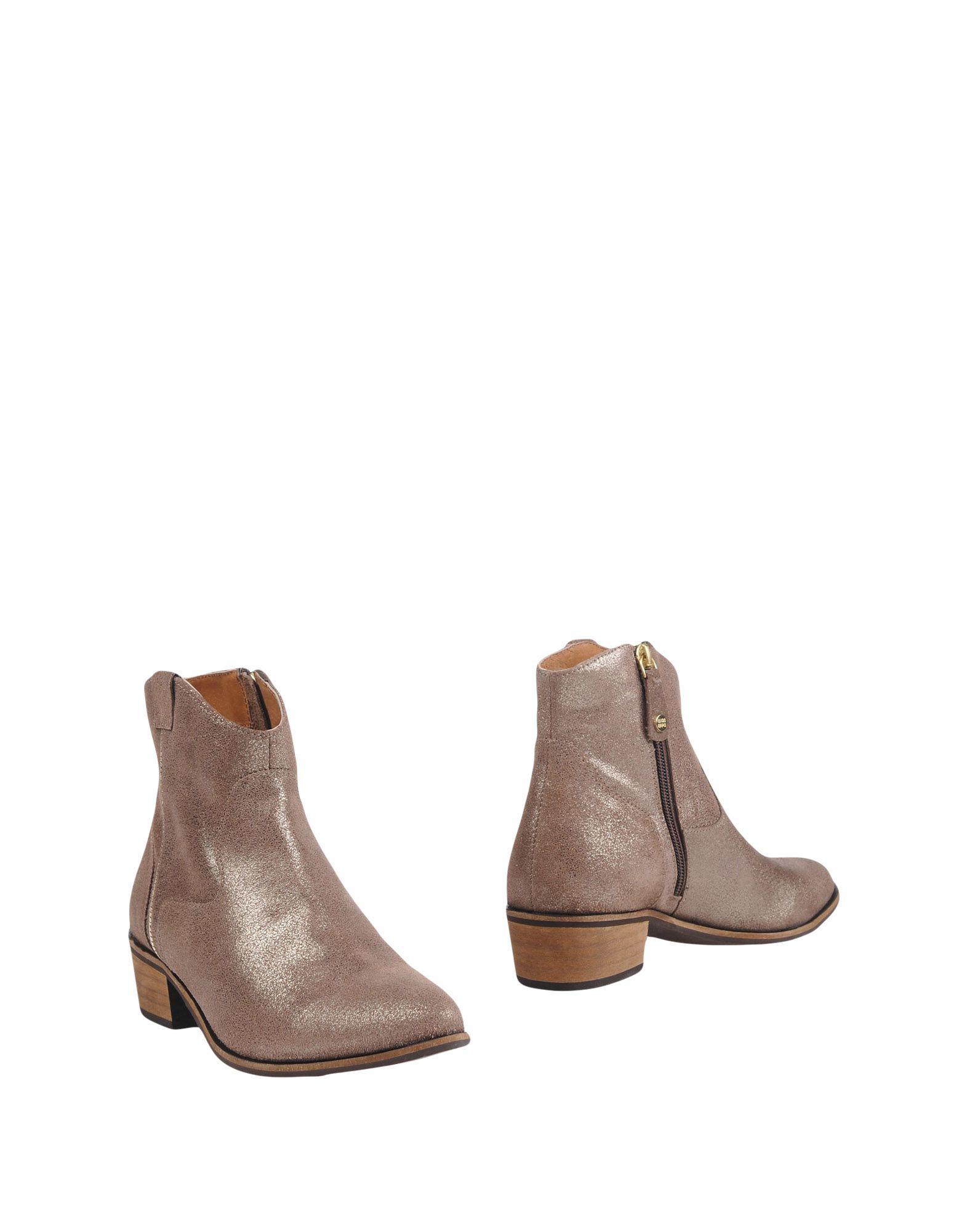 Gioseppo Stiefelette Damen  11223998XI Gute Qualität beliebte Schuhe