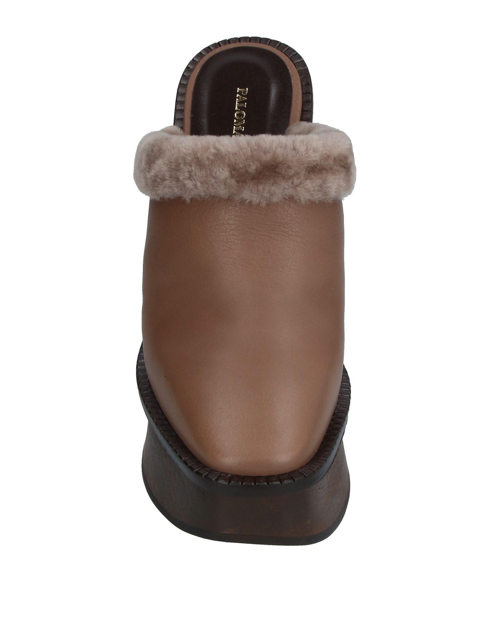 Paloma Barceló Pantoletten 11224070OS Damen  11224070OS Pantoletten Neue Schuhe a4f004