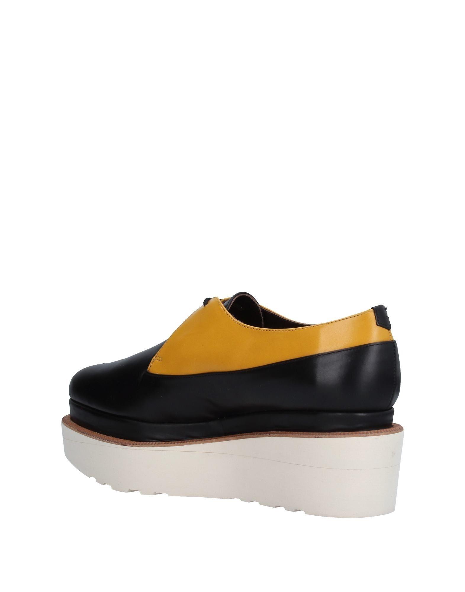 Gut um billige Schuhe  zu tragenPaloma Barceló Schnürschuhe Damen  Schuhe 11224122QN 6978af