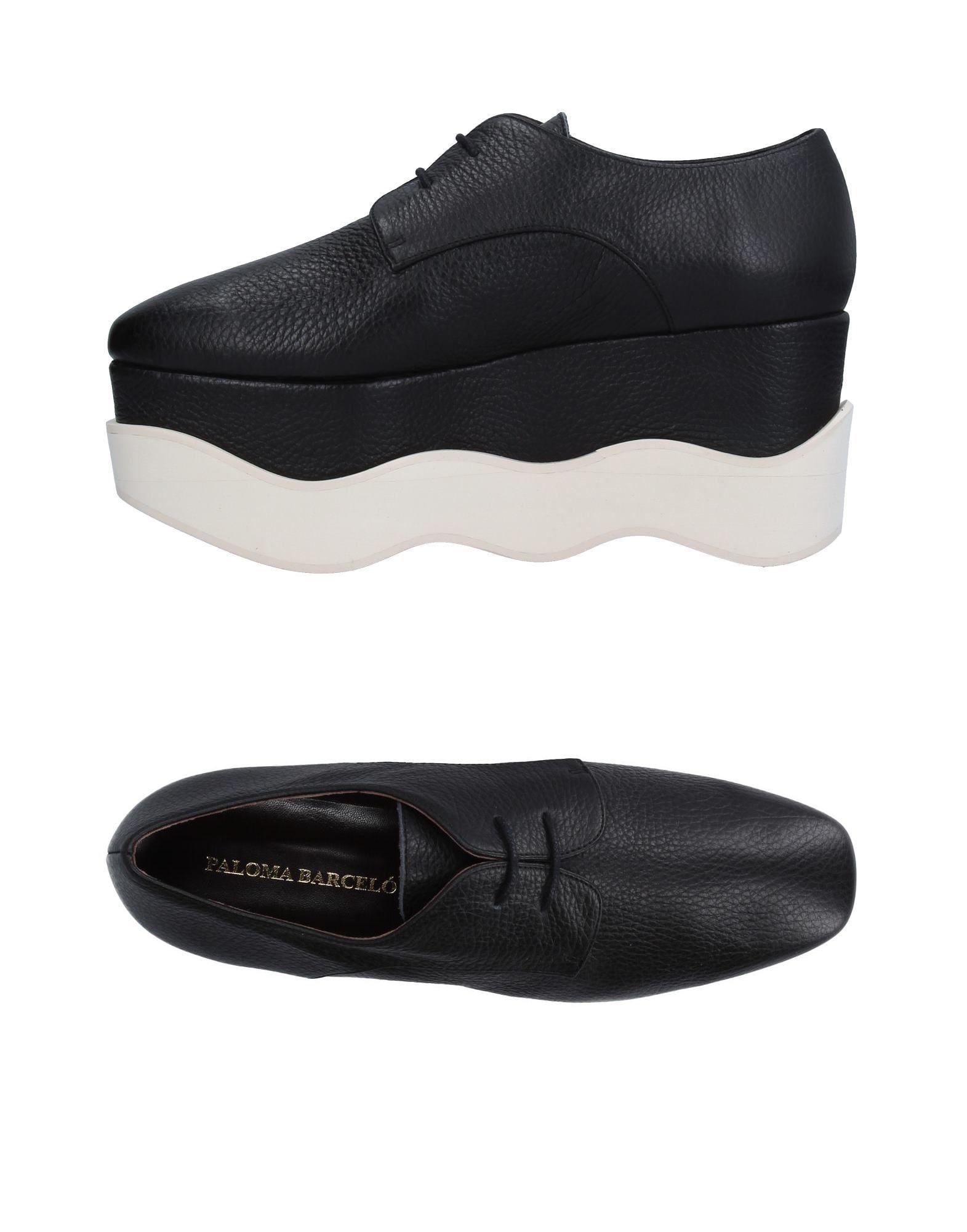 Paloma Barceló Schnürschuhe Damen  11224173GF Gute Qualität beliebte Schuhe