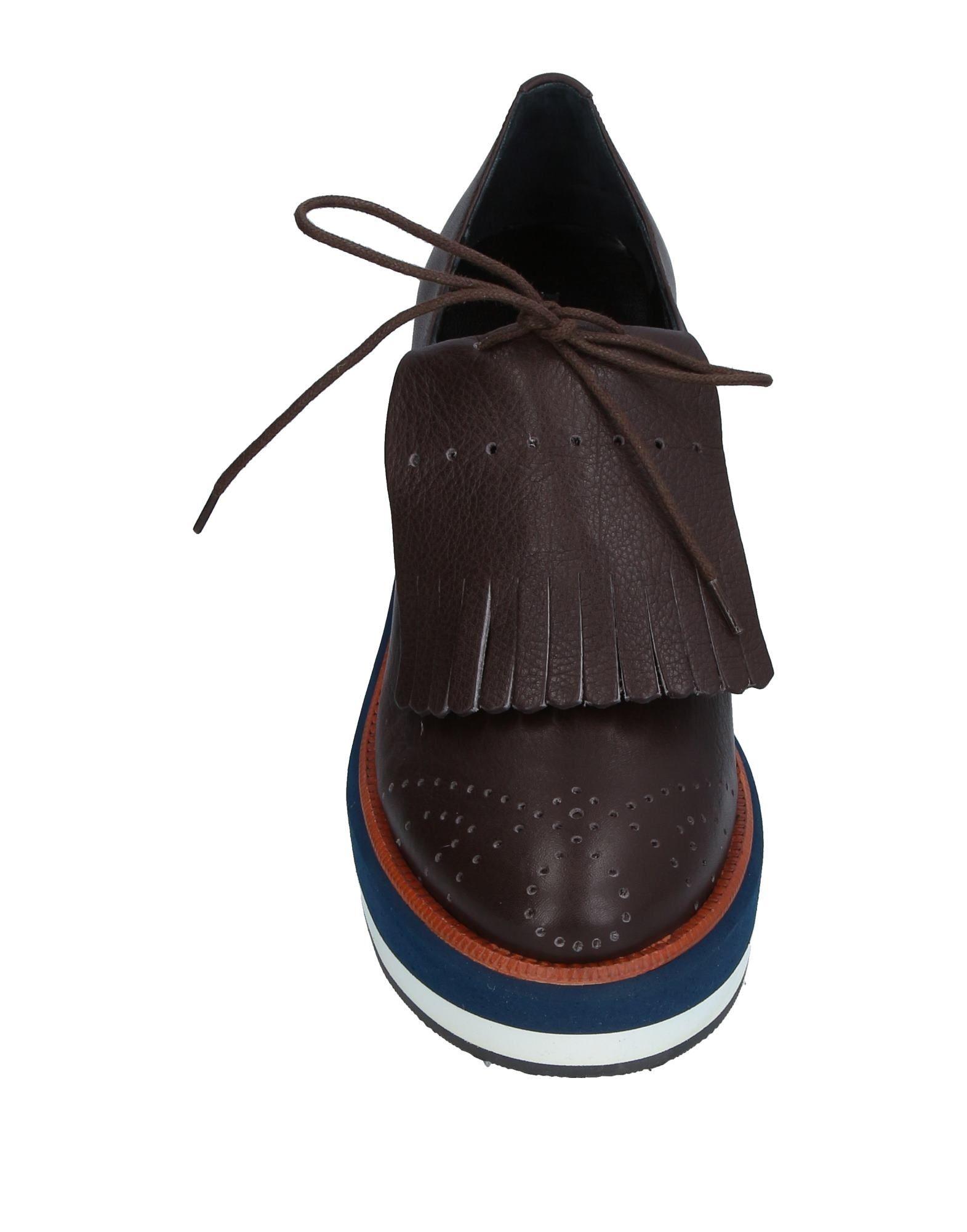 Paloma Barceló Schnürschuhe Schnürschuhe Barceló Damen  11224177CK Neue Schuhe 47dd9c