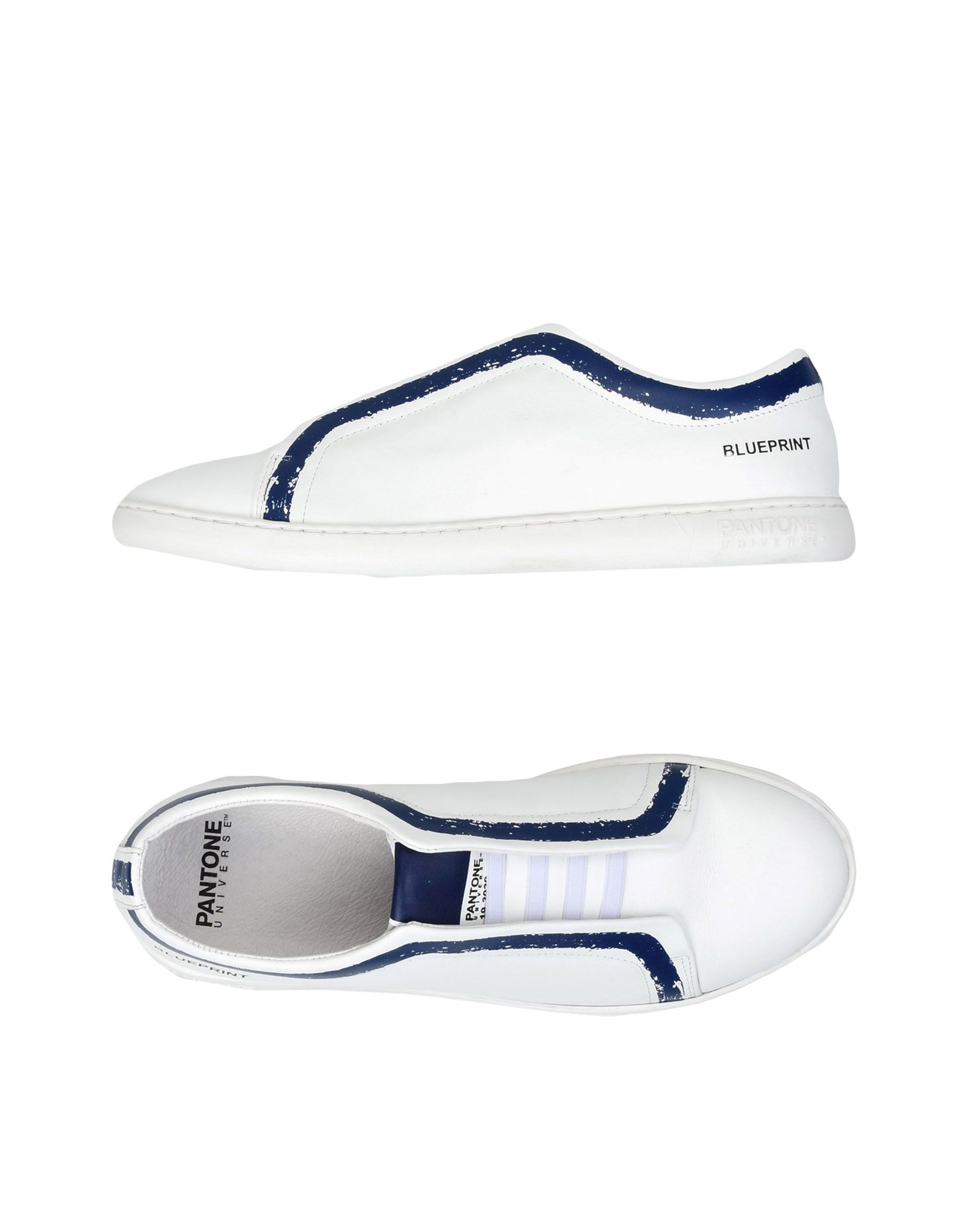 Pantone Universe Usa Open Leather - Sneakers - - - Men Pantone Universe Sneakers online on  Australia - 11224212CW bb1248
