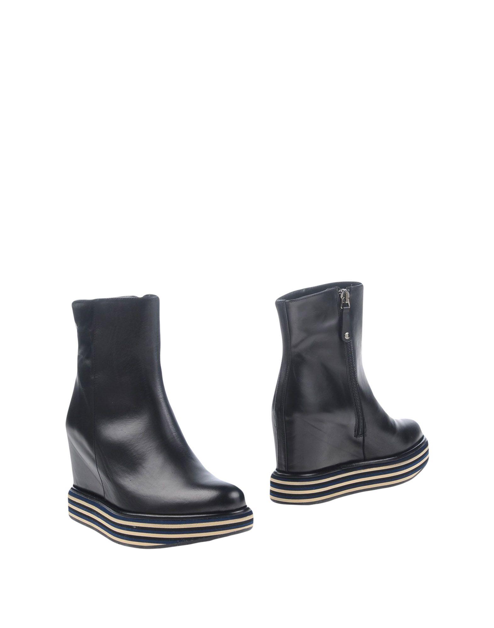 Stilvolle Stiefelette billige Schuhe Paloma Barceló Stiefelette Stilvolle Damen  11224233QJ 34b787