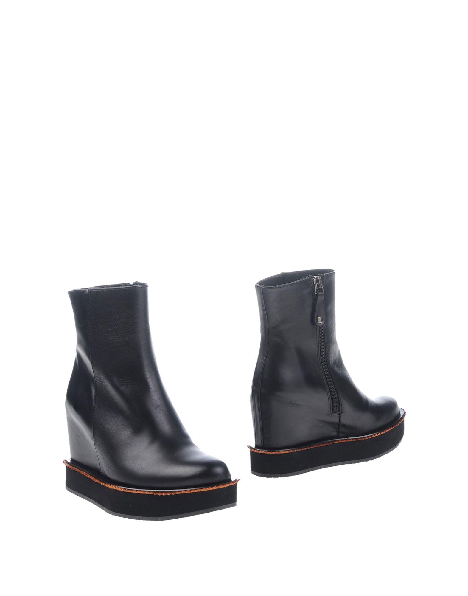 Stilvolle billige Schuhe Damen Paloma Barceló Stiefelette Damen Schuhe  11224238EW c15658