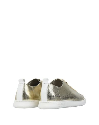 PANTONE UNIVERSE FOOTWEAR NYC METALLIC LEATHER Sneakers