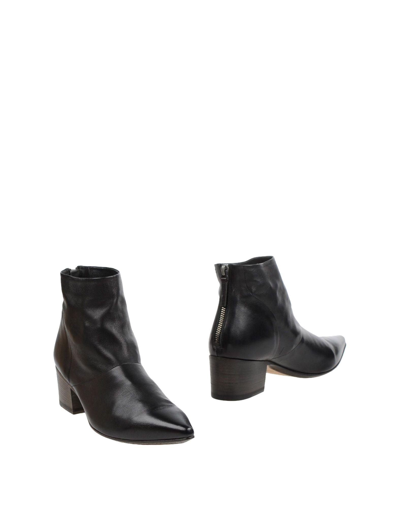 Gut um billige Schuhe  zu tragenSettima Stiefelette Damen  Schuhe 11224255QX ded40d