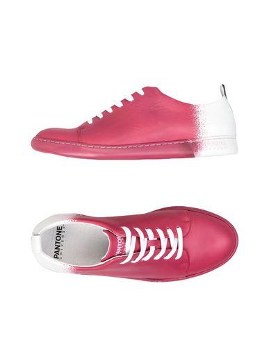 PANTONE UNIVERSE FOOTWEAR NYC PRINTED LEATHER Sneakers
