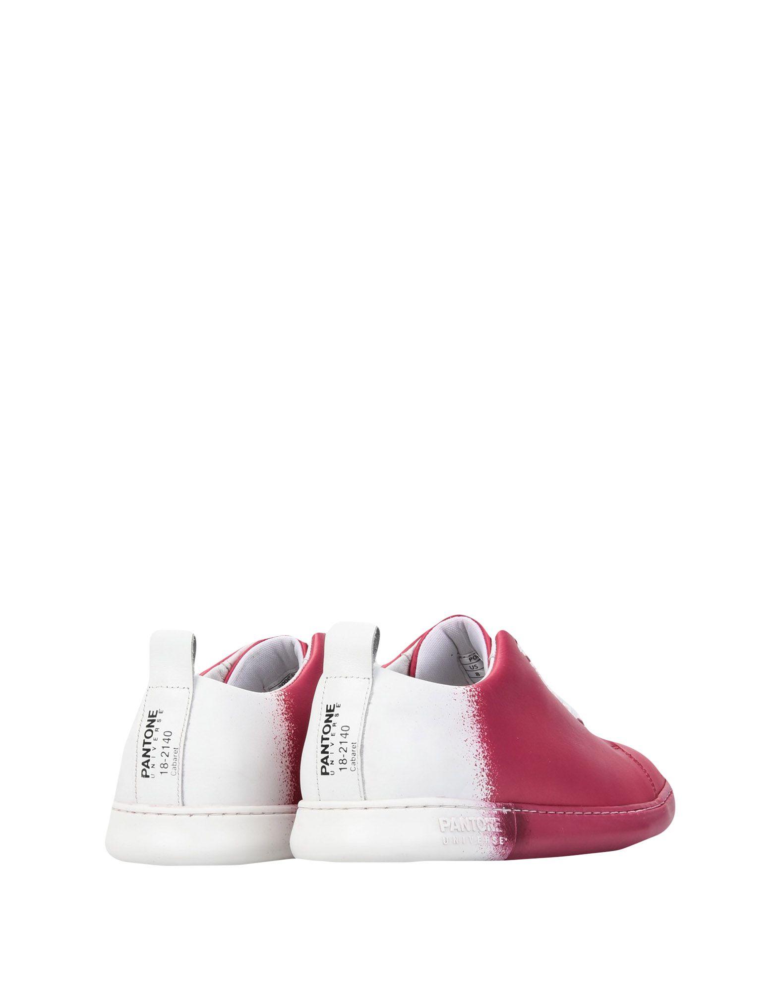 Pantone Printed Universe Footwear Nyc Printed Pantone Leather  11224266WD Gute Qualität beliebte Schuhe 161376