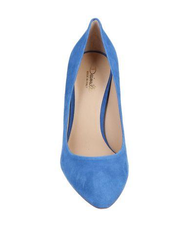 Deimille Bleu Deimille Escarpins Bleu Escarpins Bleu Deimille Escarpins TrwzT7