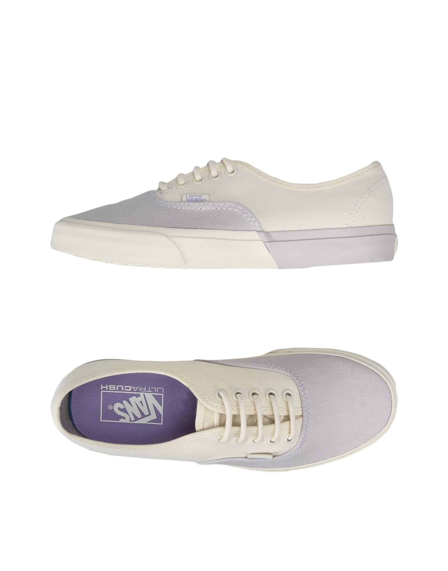 Sneakers Vans Ua Authentic Dx - Blocked - Donna - 11224361PR