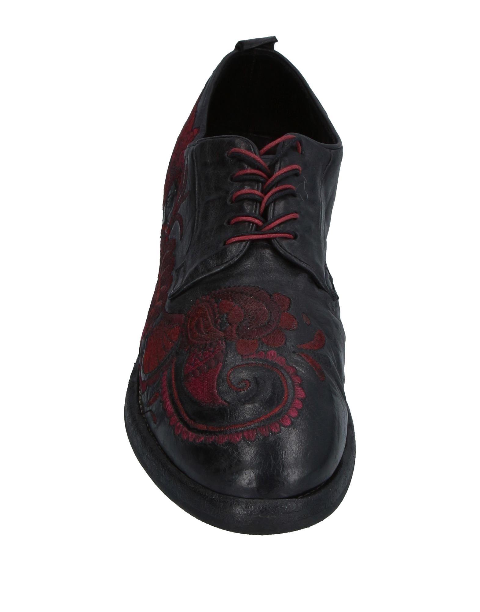 Sartori Gold Schnürschuhe Damen  11224376VXGut aussehende strapazierfähige Schuhe