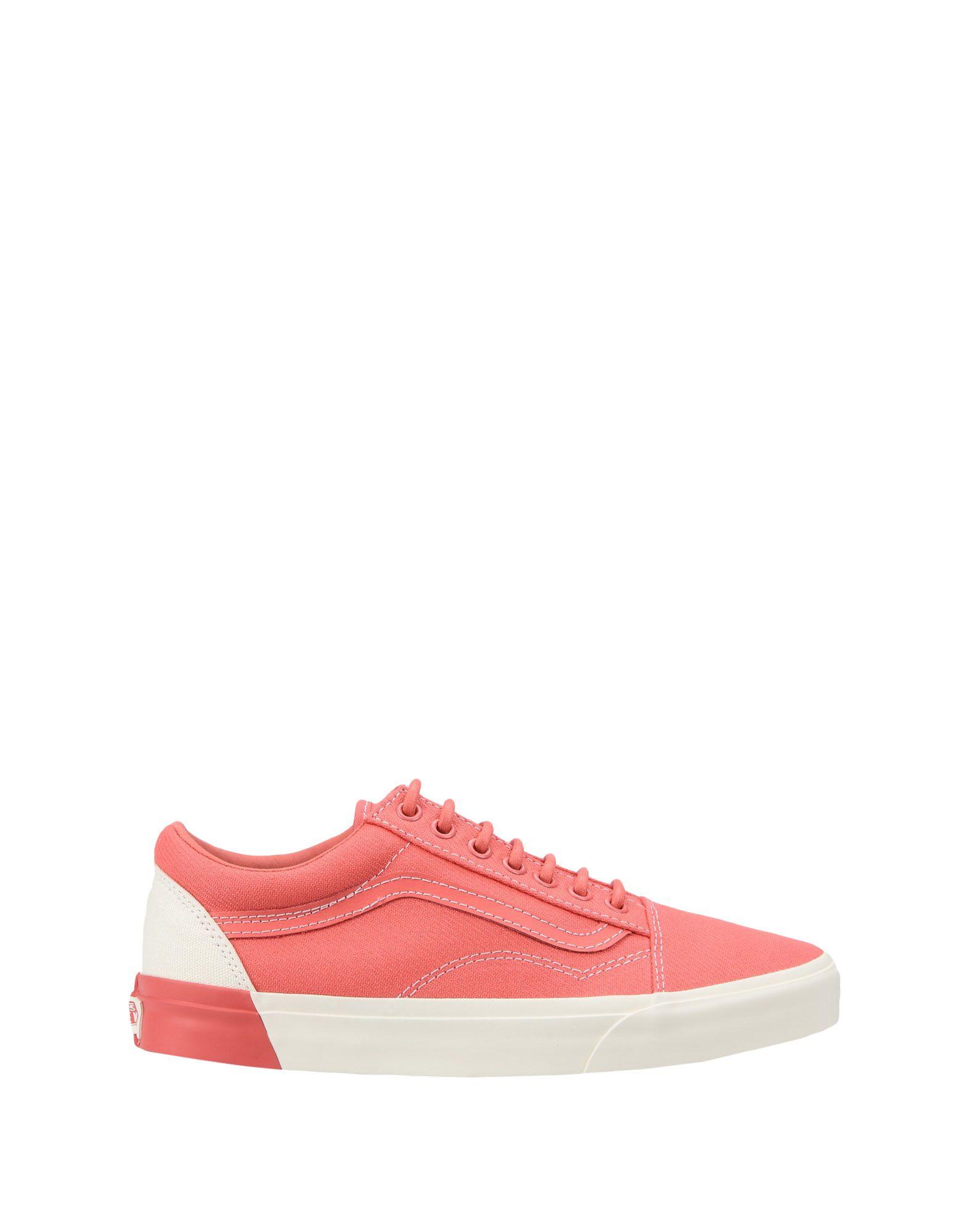 Sneakers Vans Ua Old Skool Dx - Blocked - Femme - Sneakers Vans sur