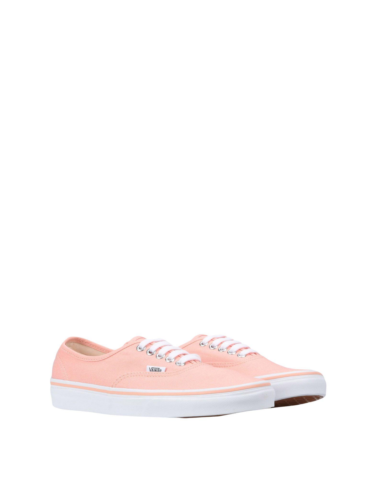 Sneakers Vans Ua Authentic - Tropical - Femme - Sneakers Vans sur