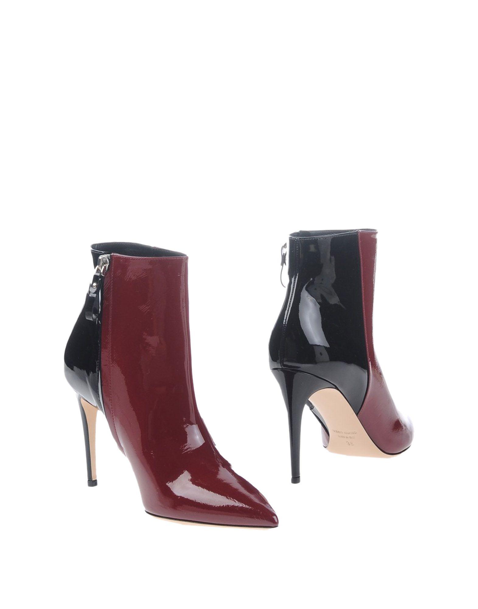 Haltbare Mode billige Schuhe Deimille Stiefelette Damen  11224443AA Heiße Schuhe
