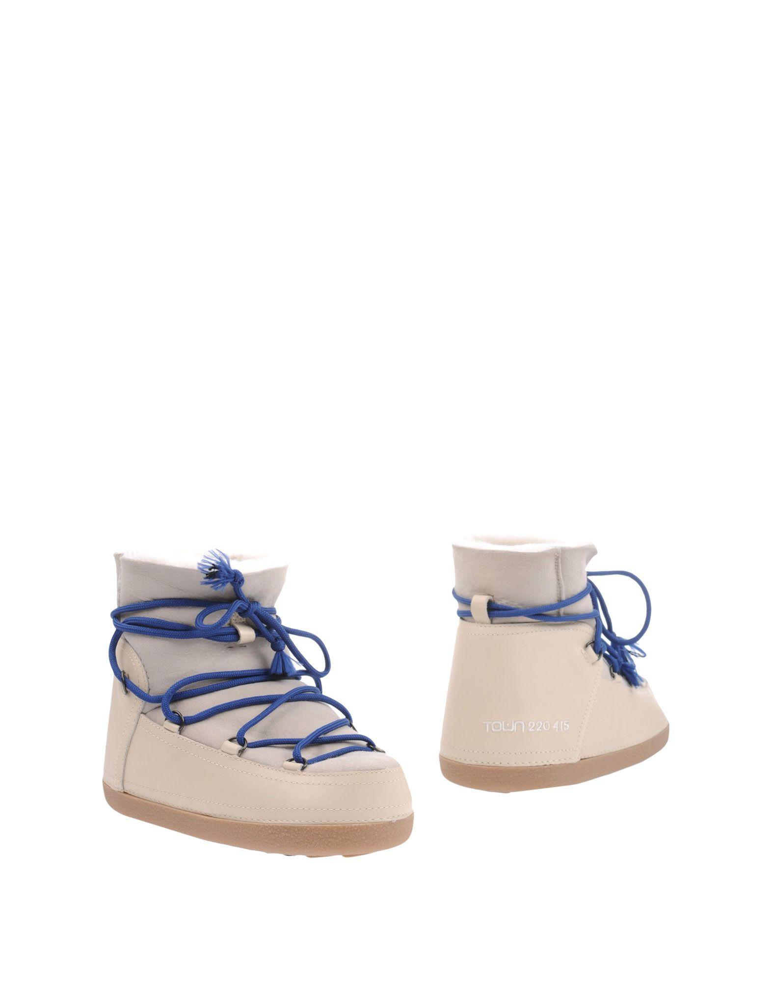 Stilvolle billige Schuhe Town Stiefelette 11224454UL Damen  11224454UL Stiefelette bcbb4f