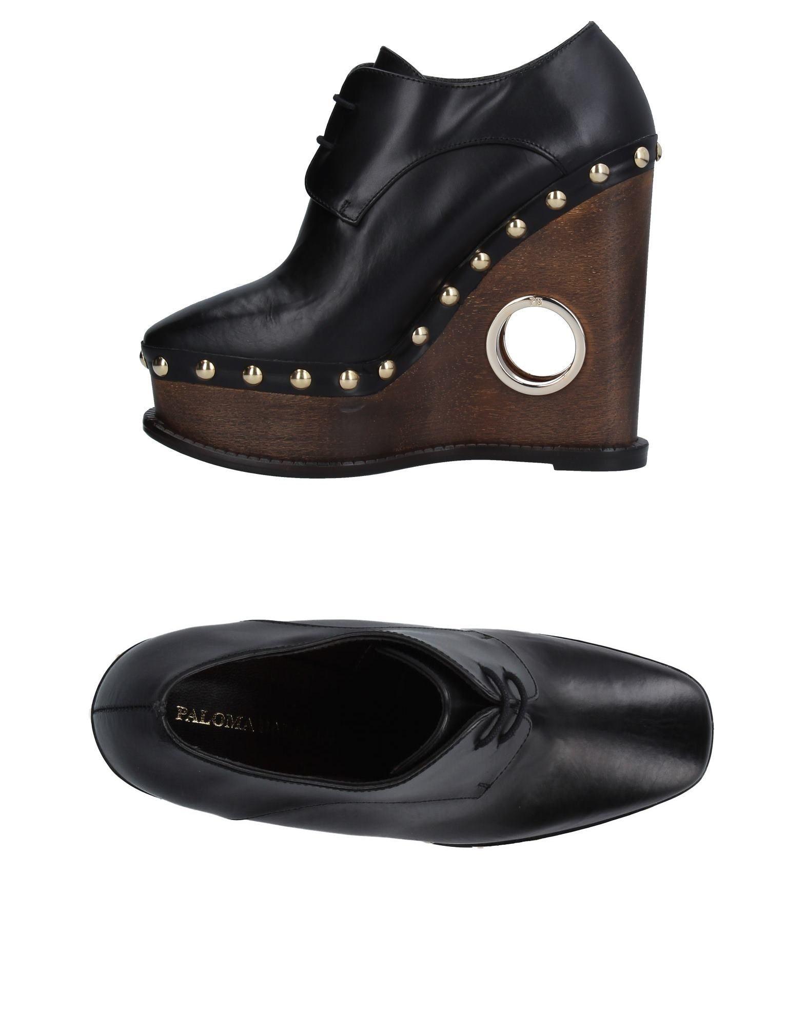 Paloma Barceló Schnürschuhe Damen  11224525UD Gute Qualität beliebte Schuhe