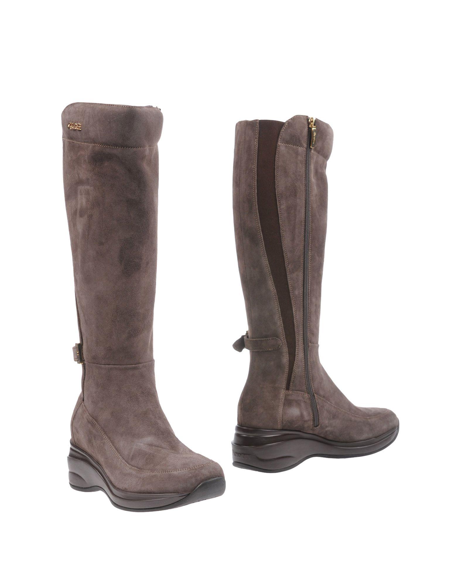 Cesare Paciotti 4Us Stiefel 11224558QI Damen  11224558QI Stiefel Neue Schuhe 5b32dd