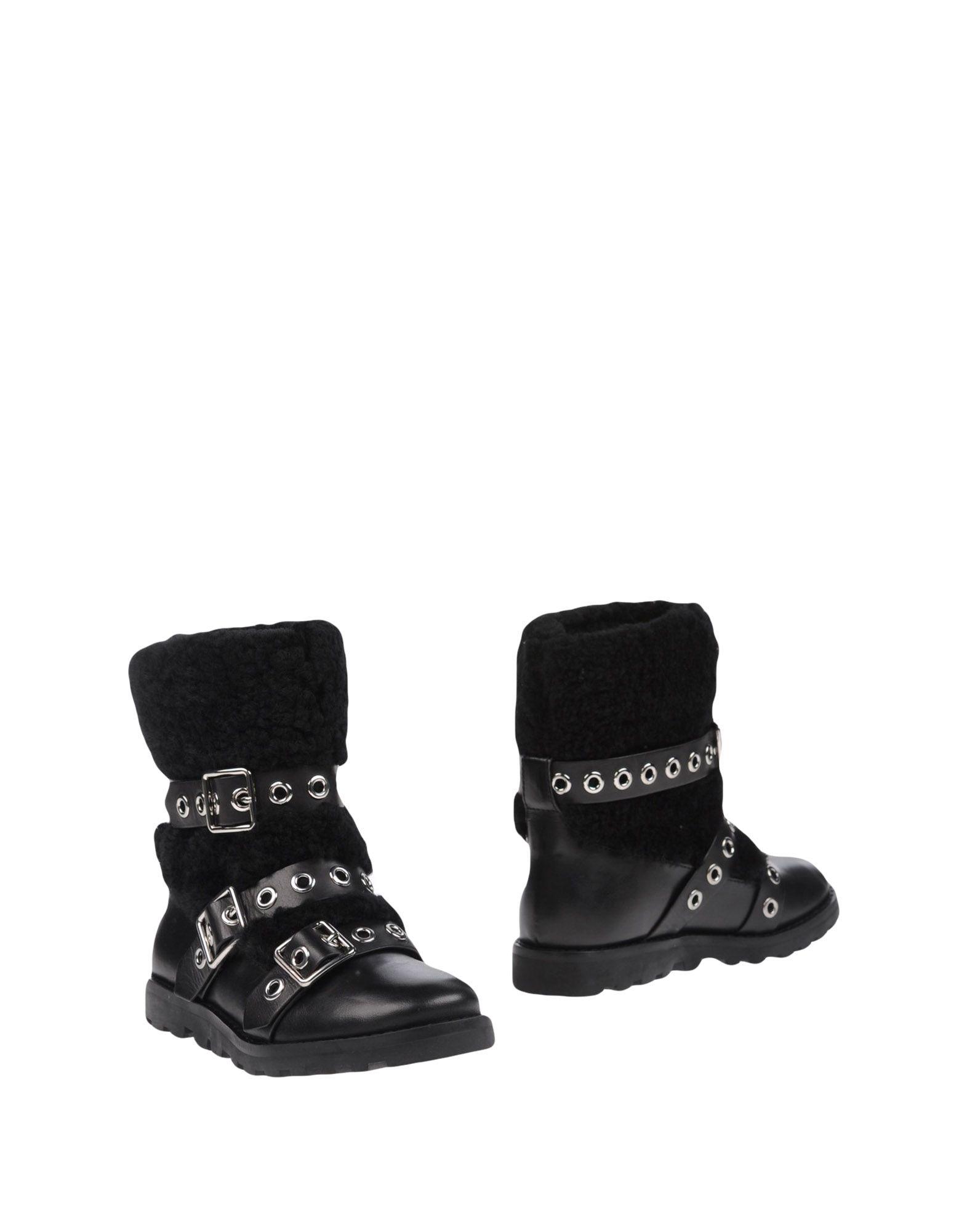 Rabatt Rabatt Rabatt Schuhe Marc By Marc Jacobs Stiefelette Damen 11224565RR 925e5c