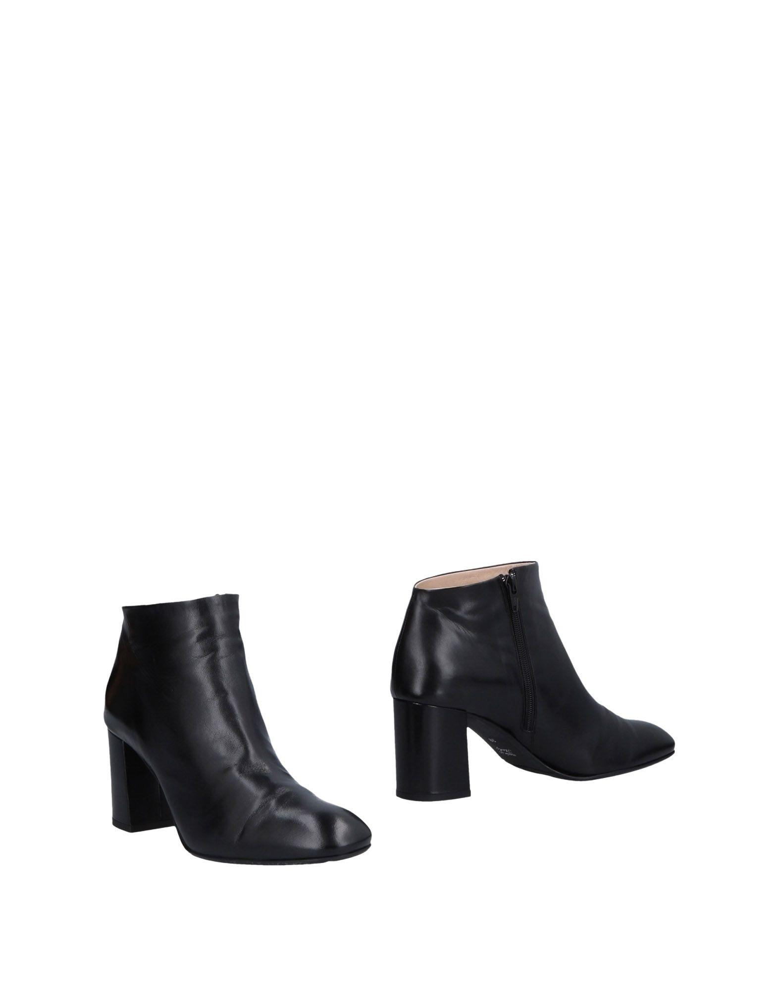 Stilvolle billige Schuhe La Corte Della Stiefelette Pelle By Franco Ballin Stiefelette Della Damen  11224568VP 60fbe0