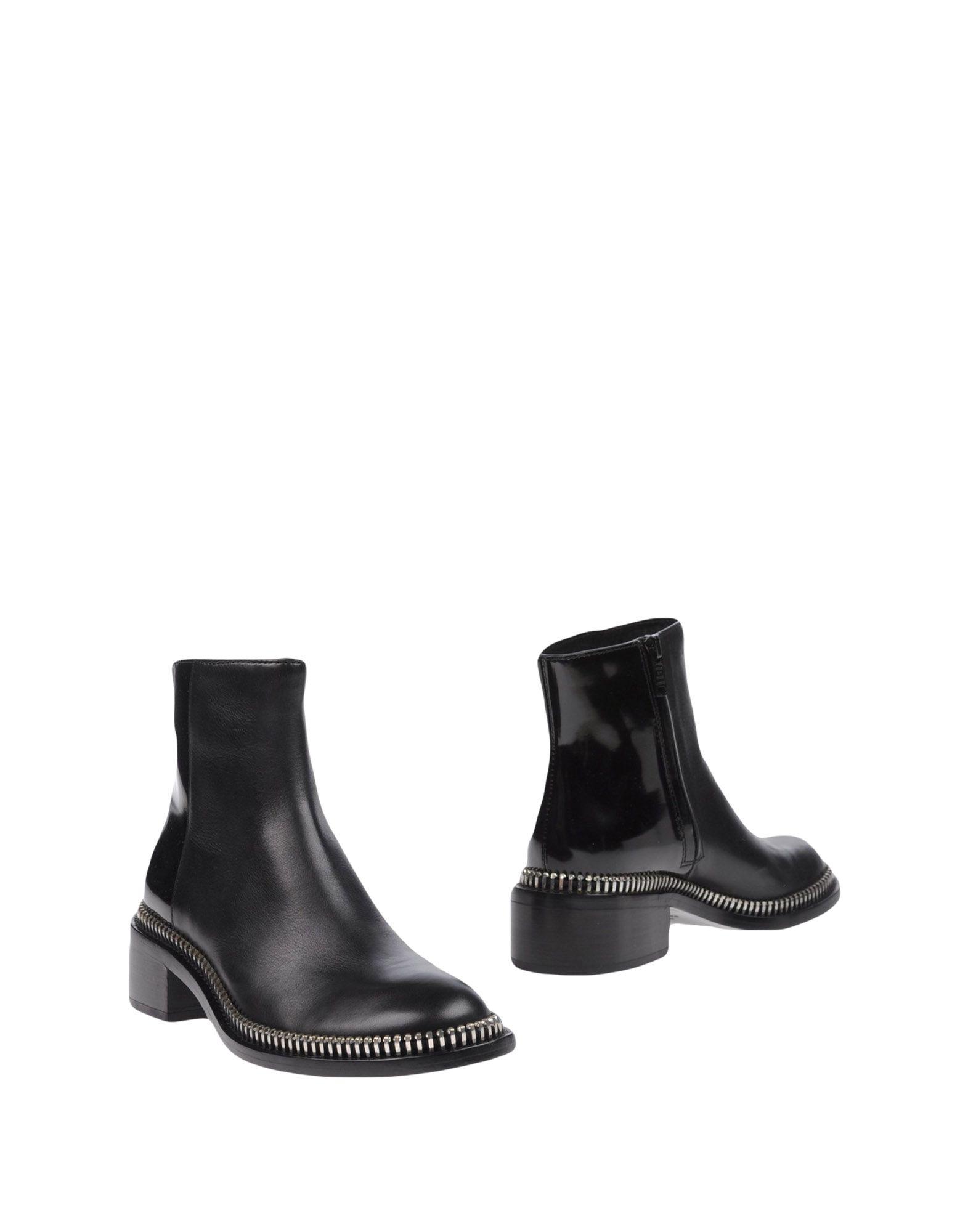 Marc By Marc Jacobs Stiefelette Damen  11224591LBGut aussehende strapazierfähige Schuhe