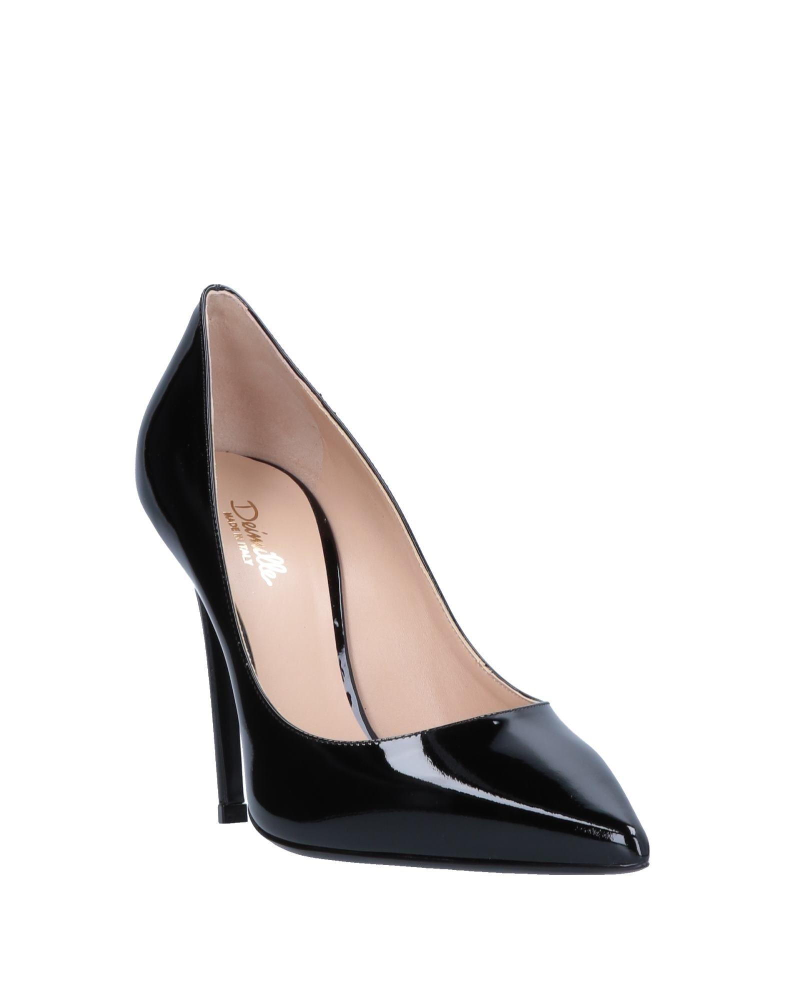 Stilvolle billige Schuhe Damen Deimille Pumps Damen Schuhe  11224596JT 6c119d