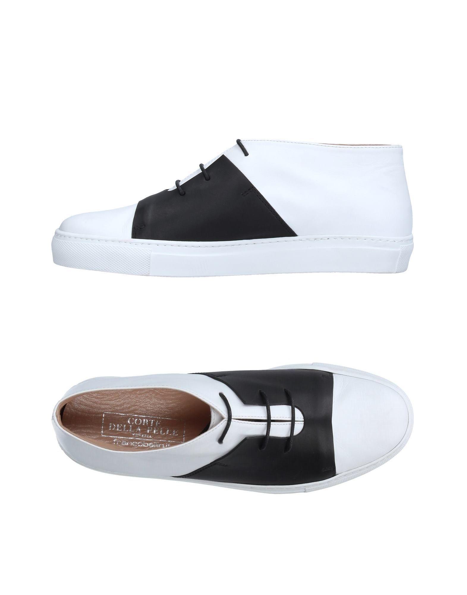 La Corte Della Pelle By Franco Ballin Sneakers Damen  11224612JK Gute Qualität beliebte Schuhe
